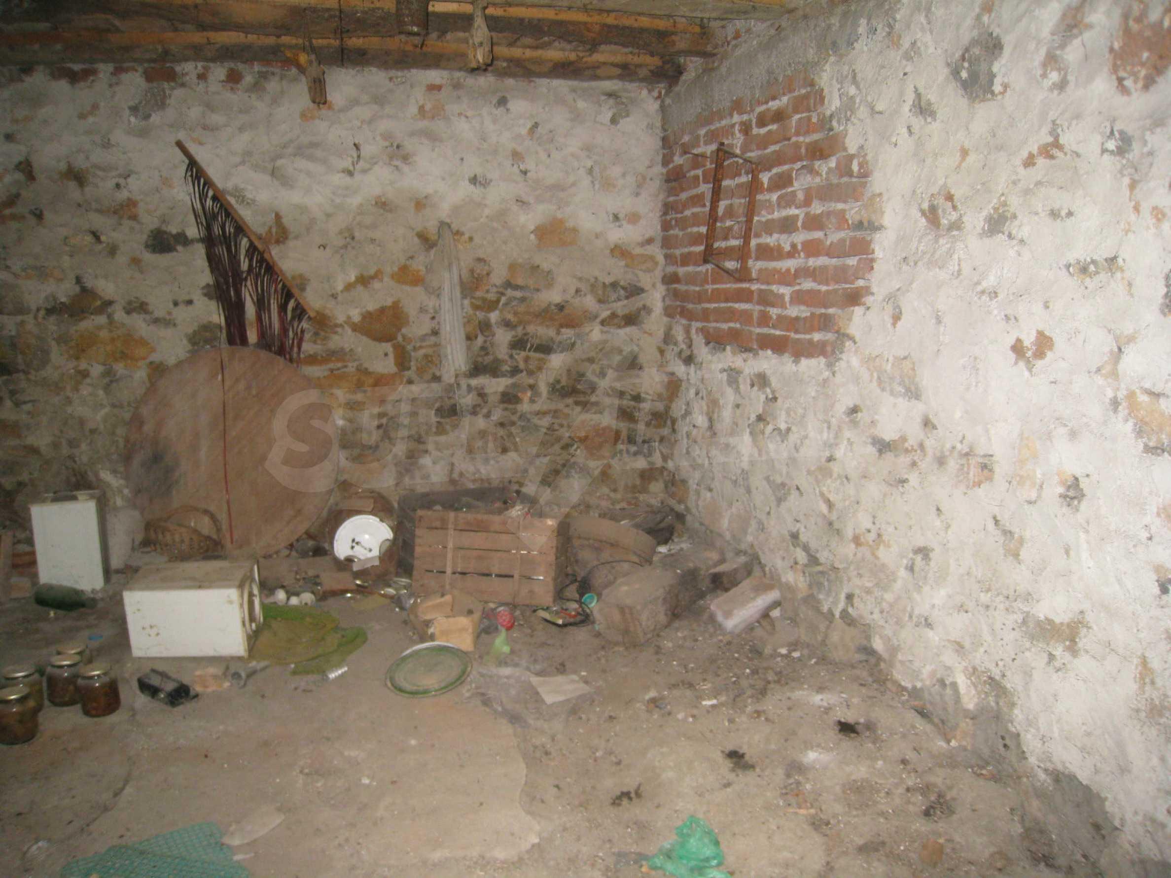 Дом на продажу недалеко от города Кюстендил 15