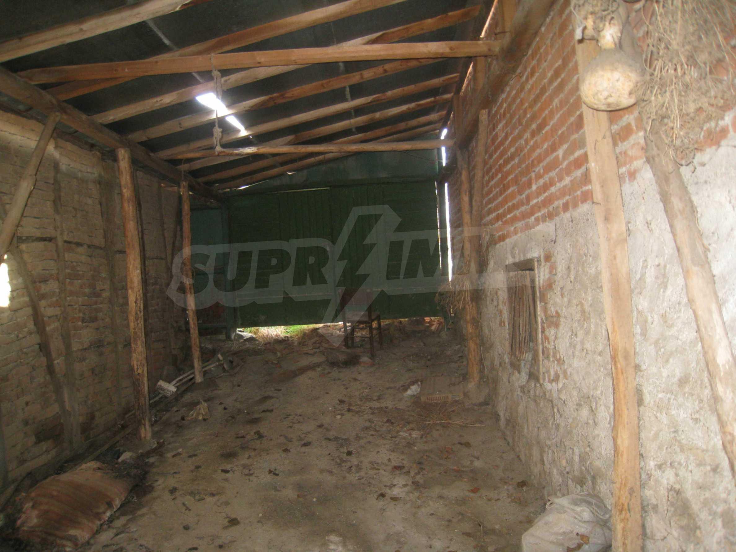 Дом на продажу недалеко от города Кюстендил 16