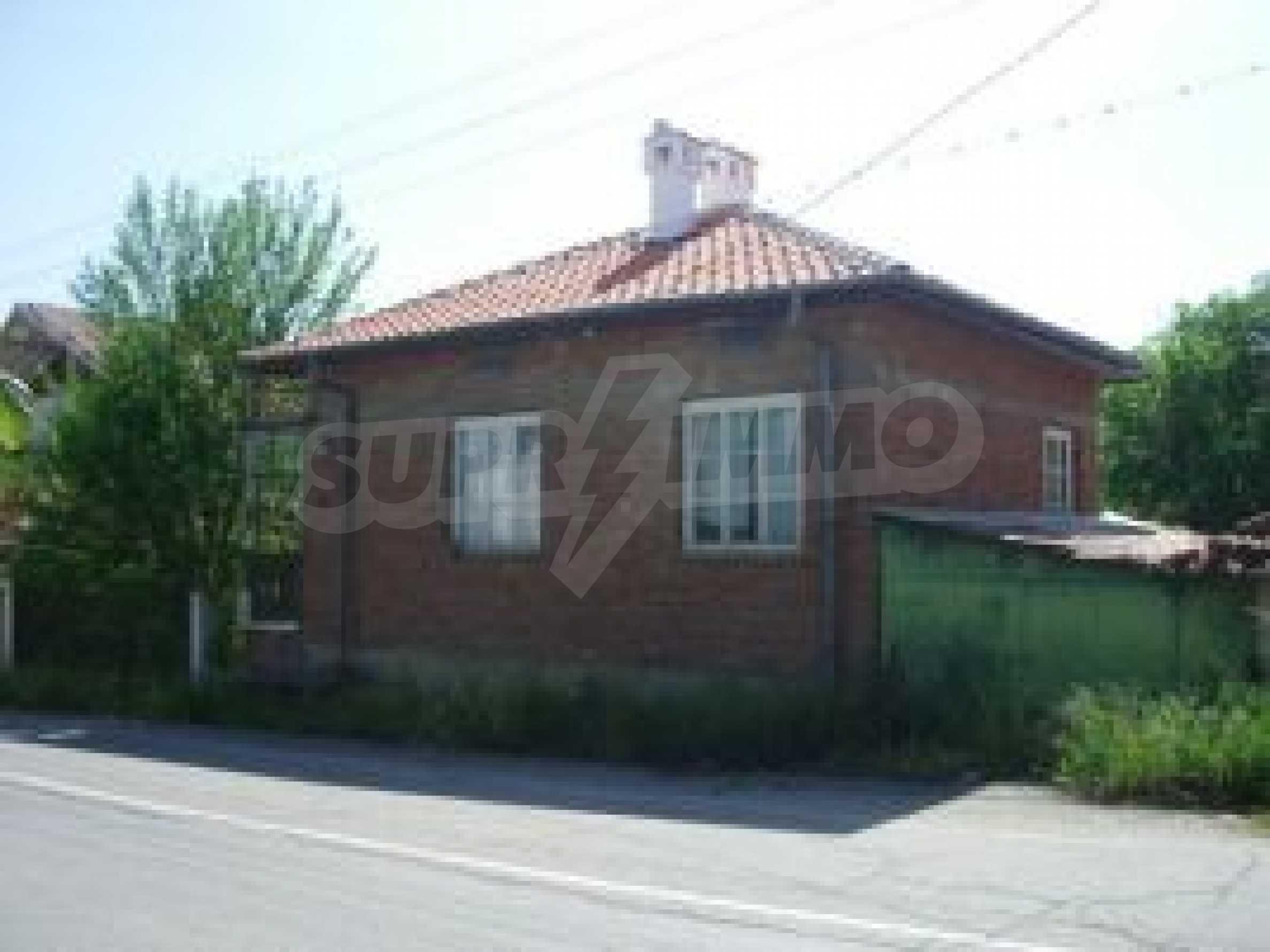 Дом на продажу недалеко от города Кюстендил 2