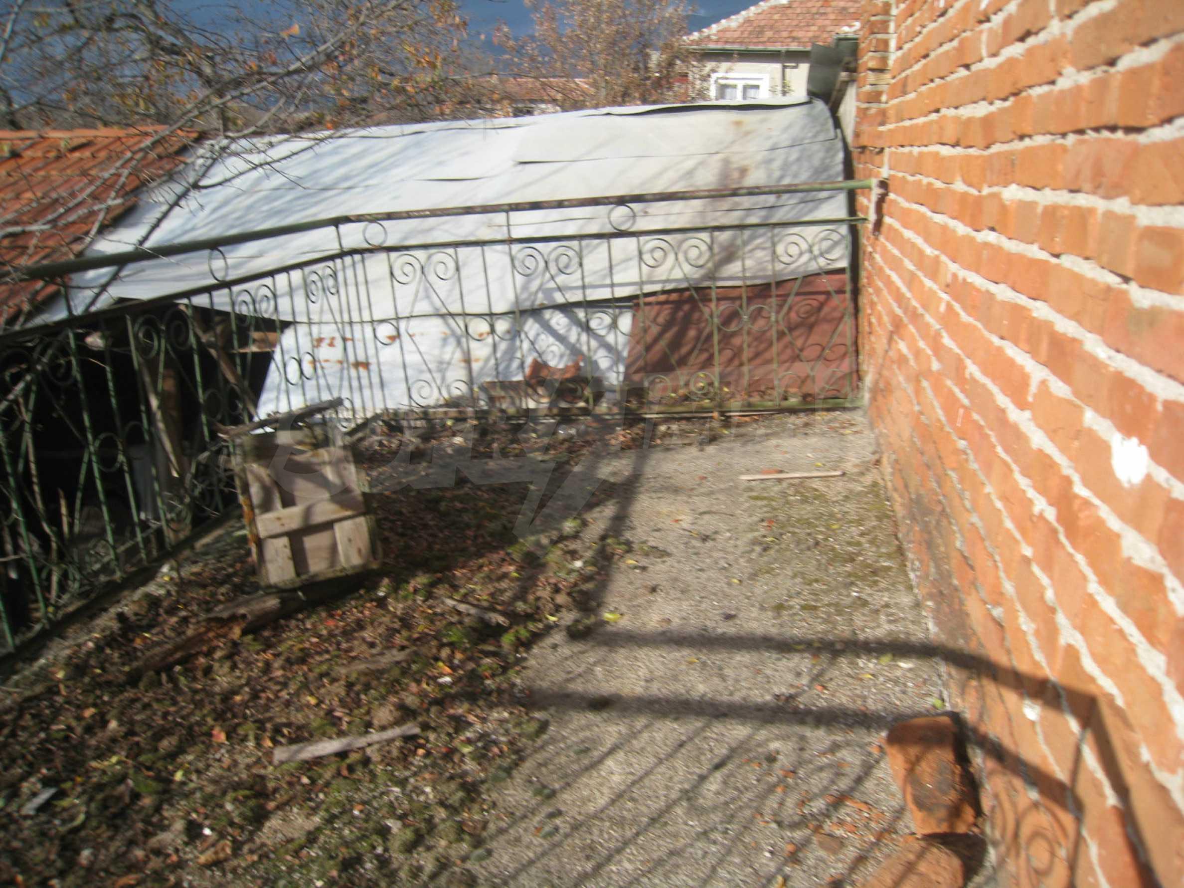 Дом на продажу недалеко от города Кюстендил 34