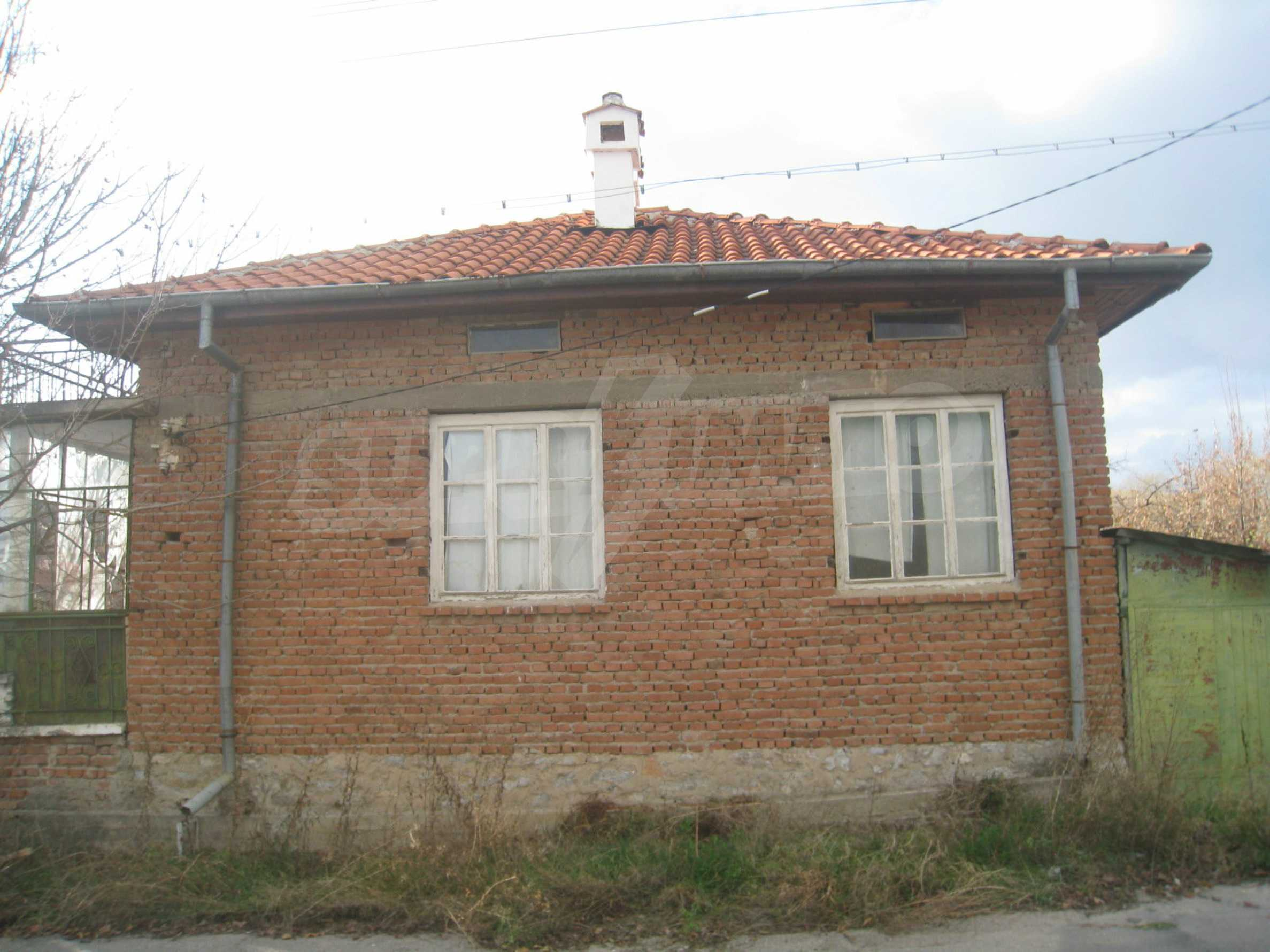 Дом на продажу недалеко от города Кюстендил 45