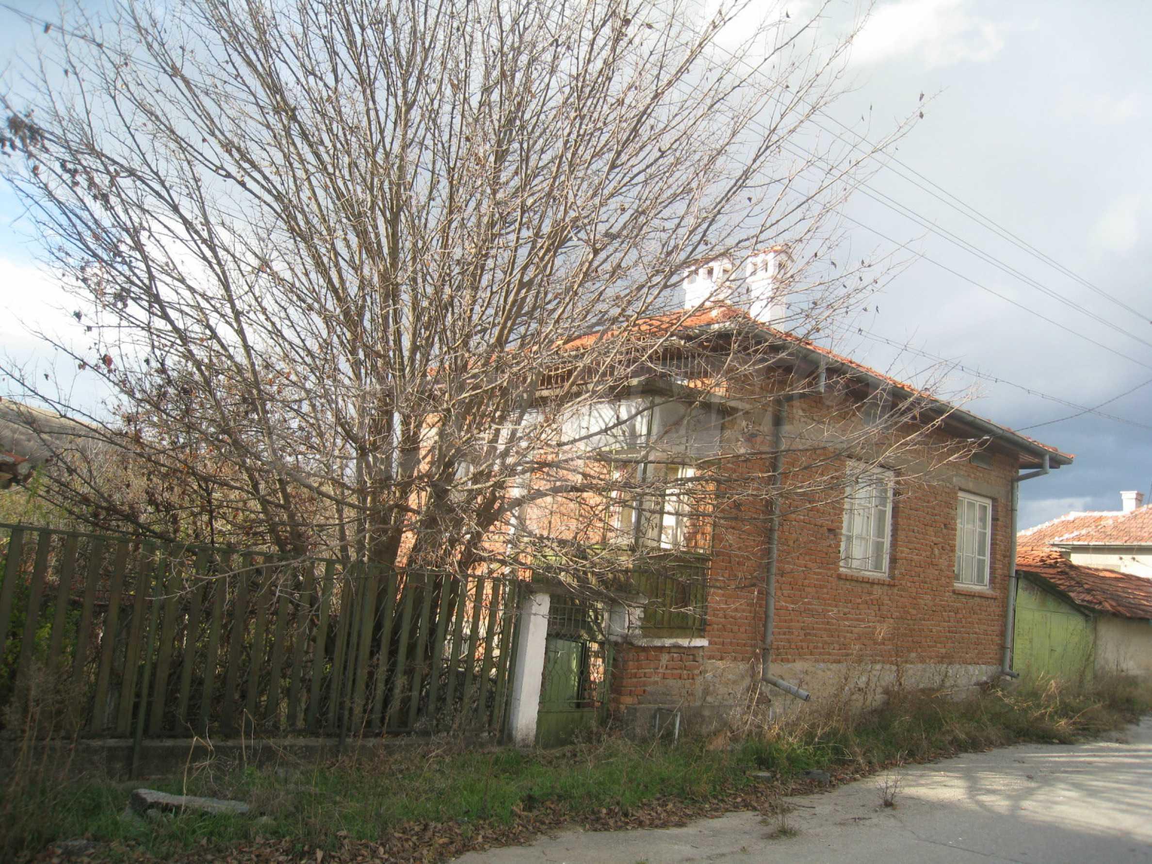 Дом на продажу недалеко от города Кюстендил 48