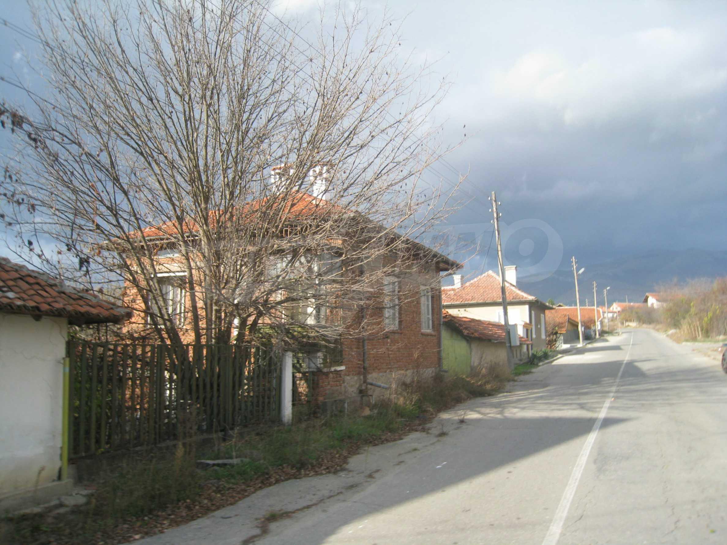 Дом на продажу недалеко от города Кюстендил 52