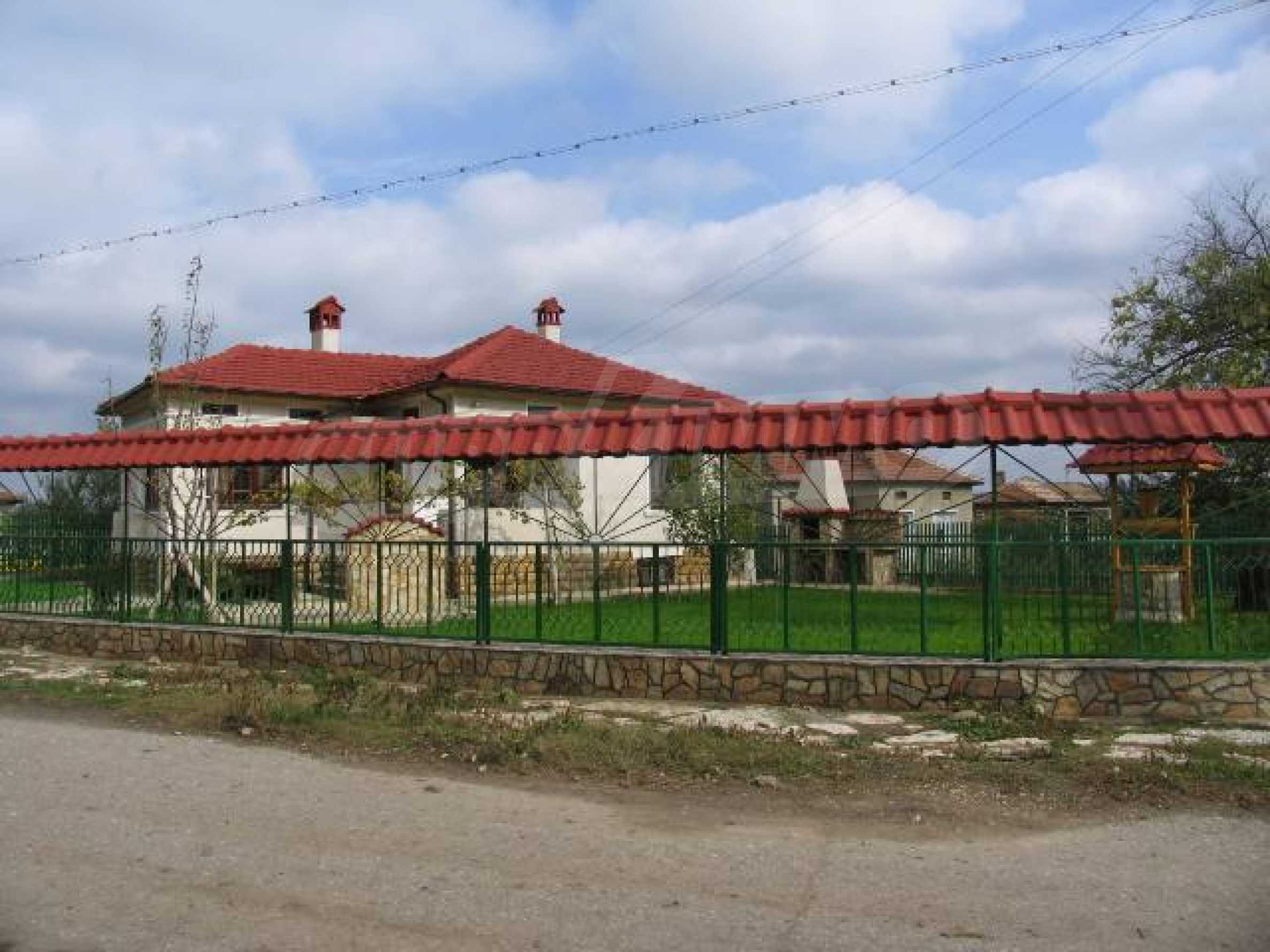 House for sale in Kozlodujtsi village 60 km from the sea 1
