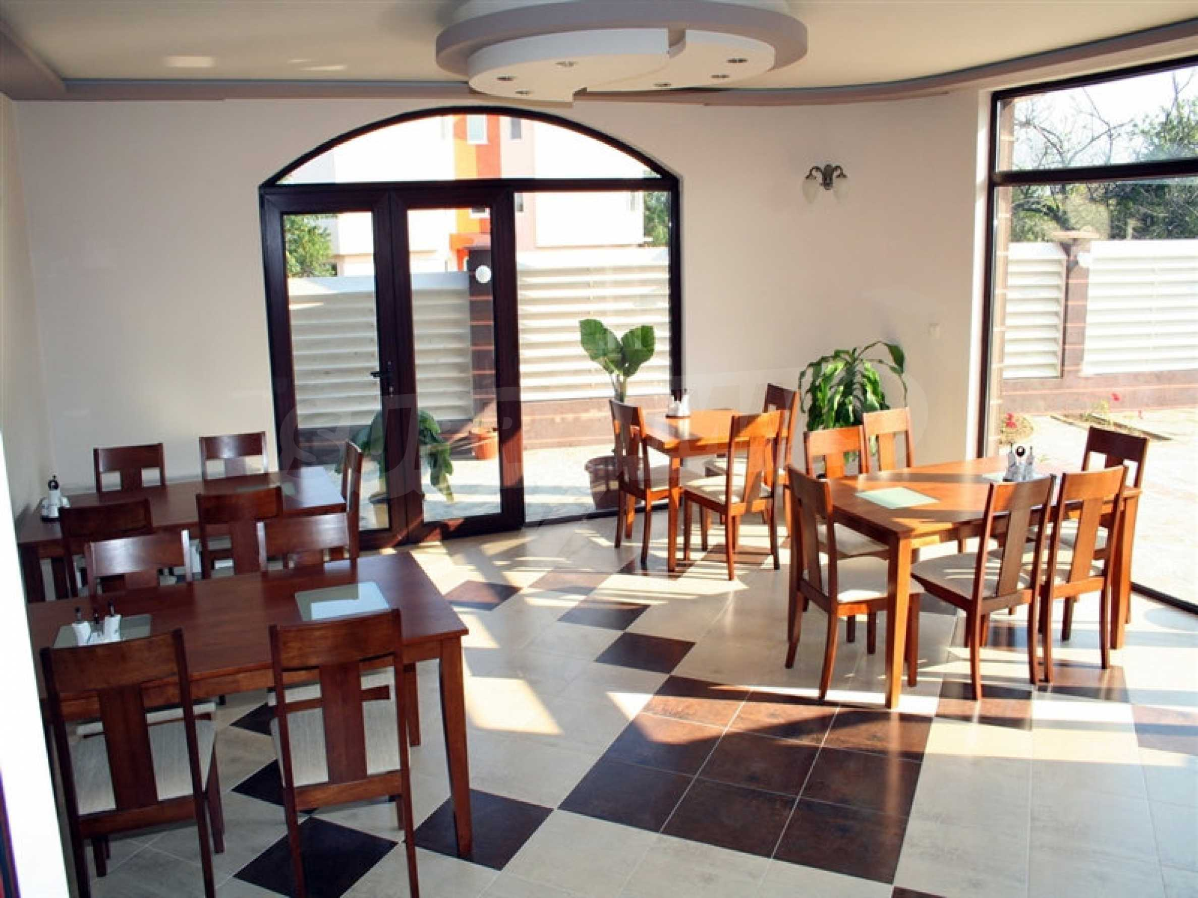 Hotel for sale in Rezovo 11