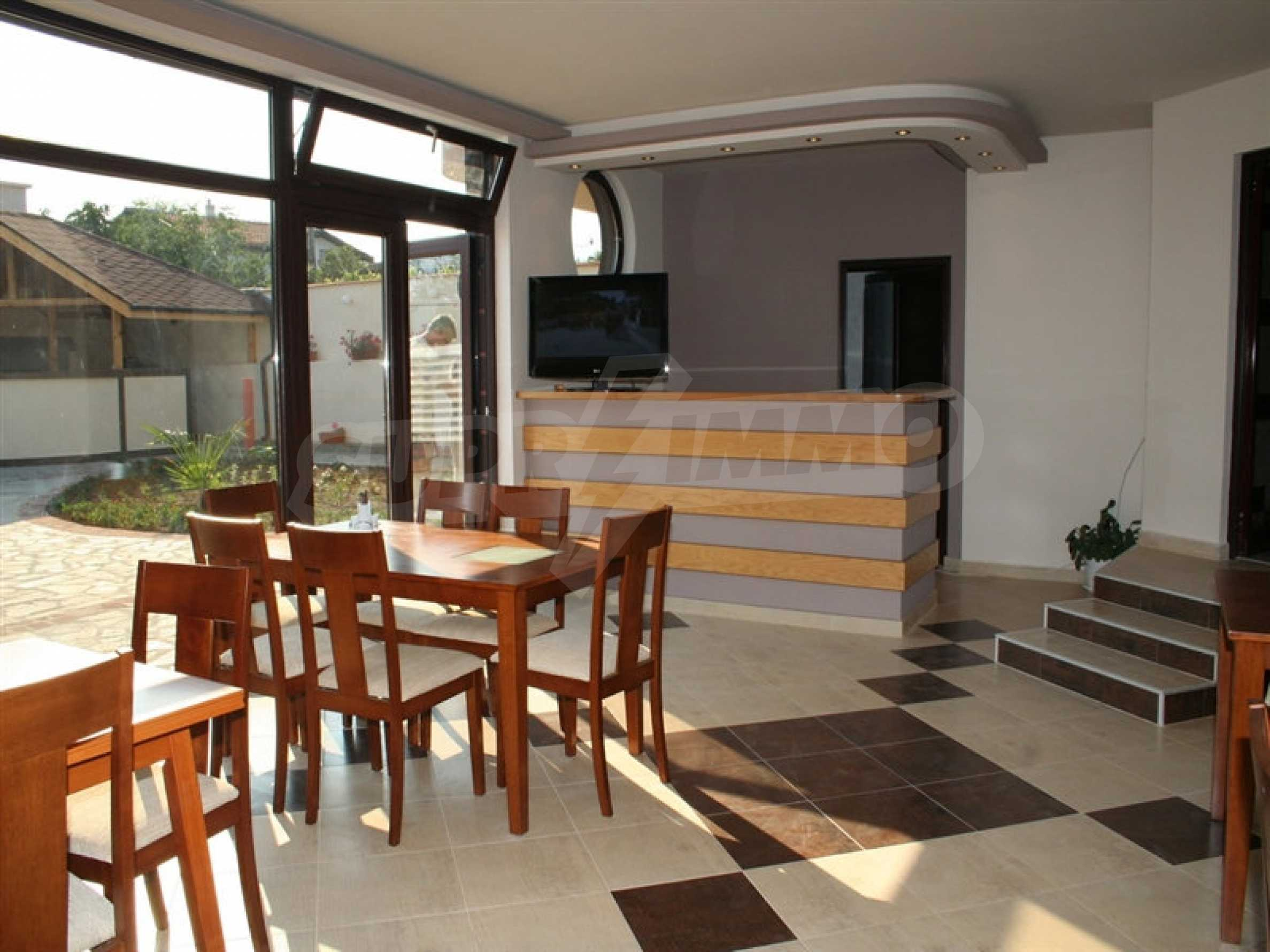 Hotel for sale in Rezovo 13