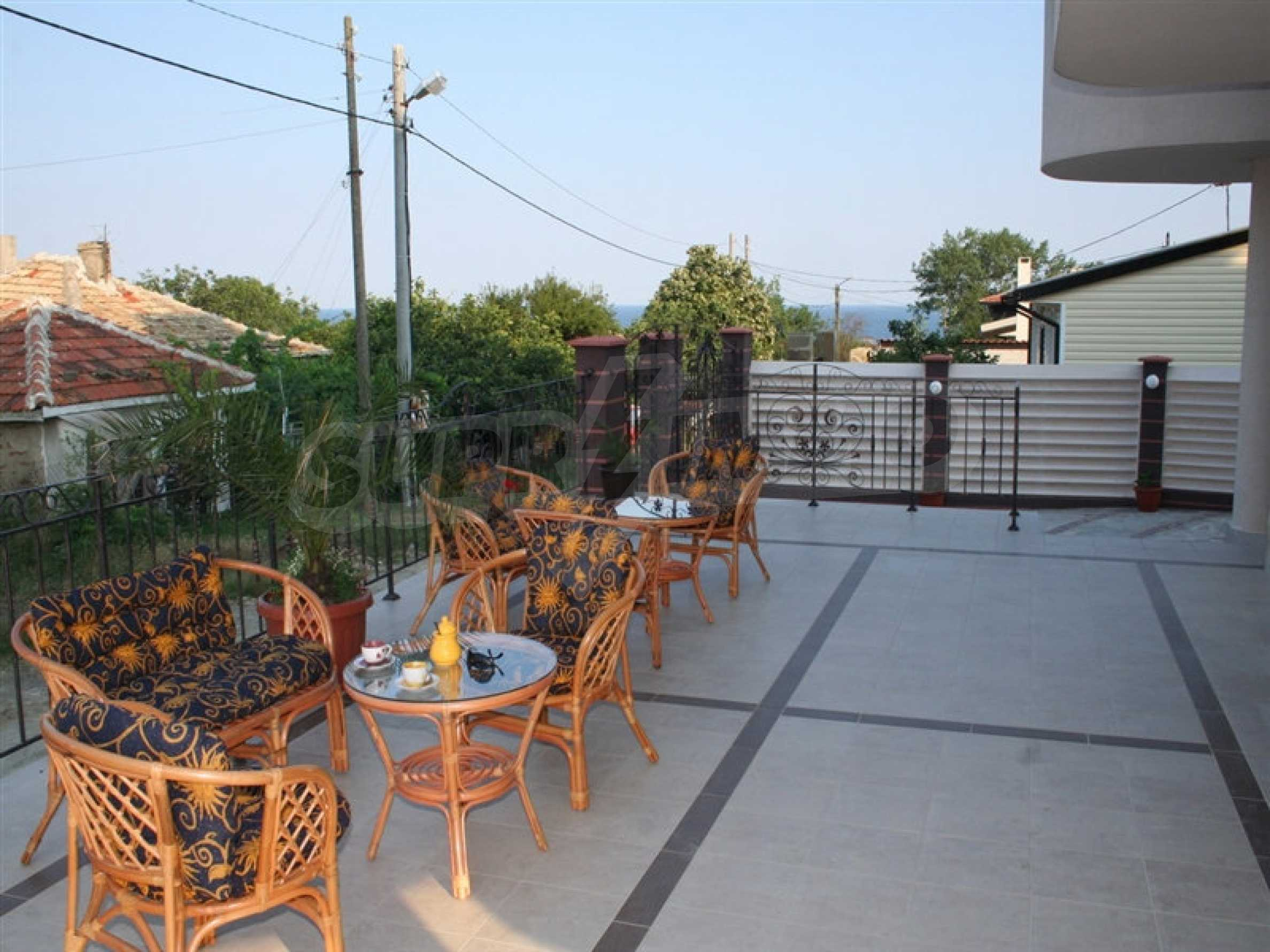 Hotel for sale in Rezovo 47