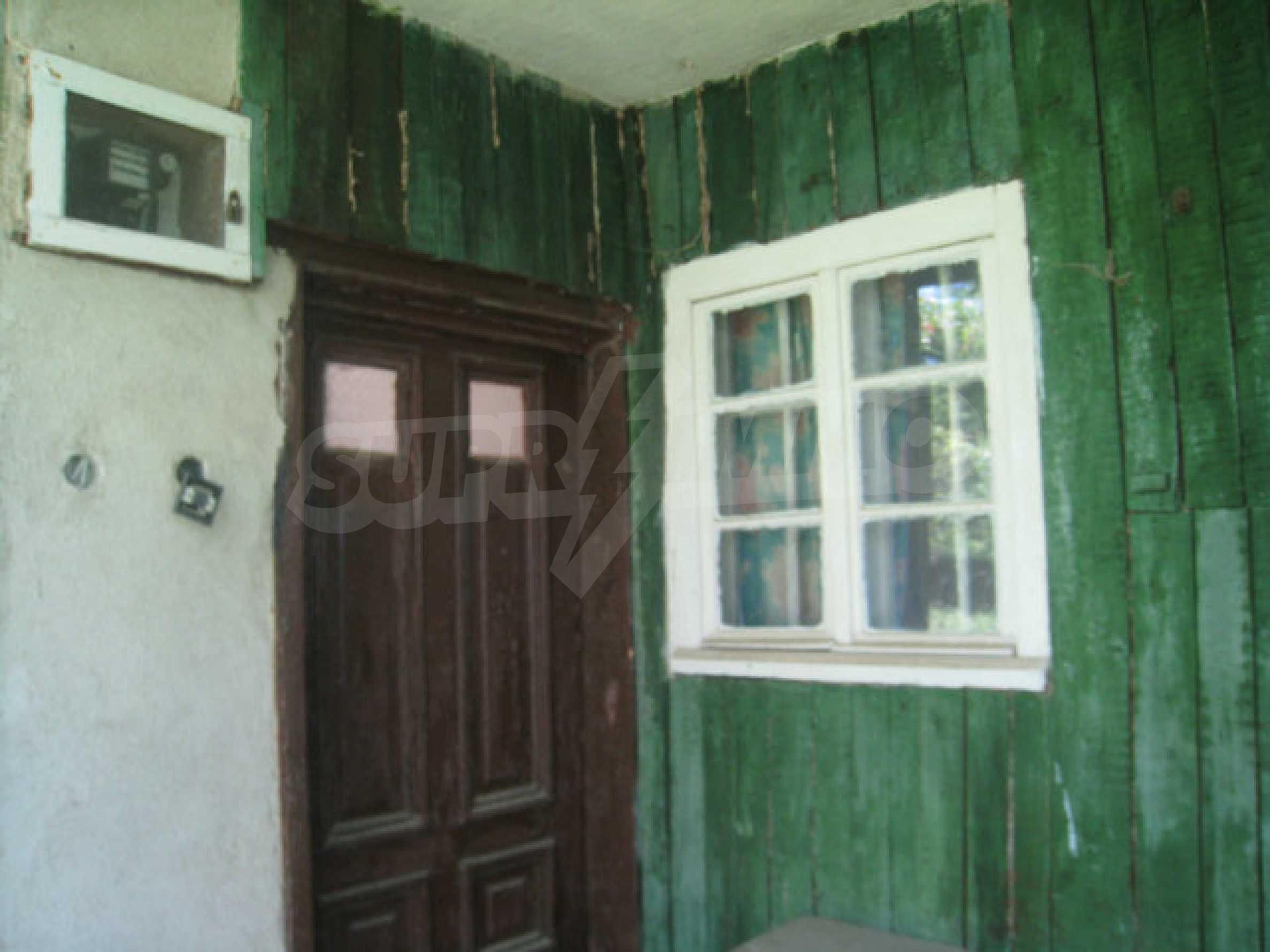 Plot for sale in villa area of Svoge 13