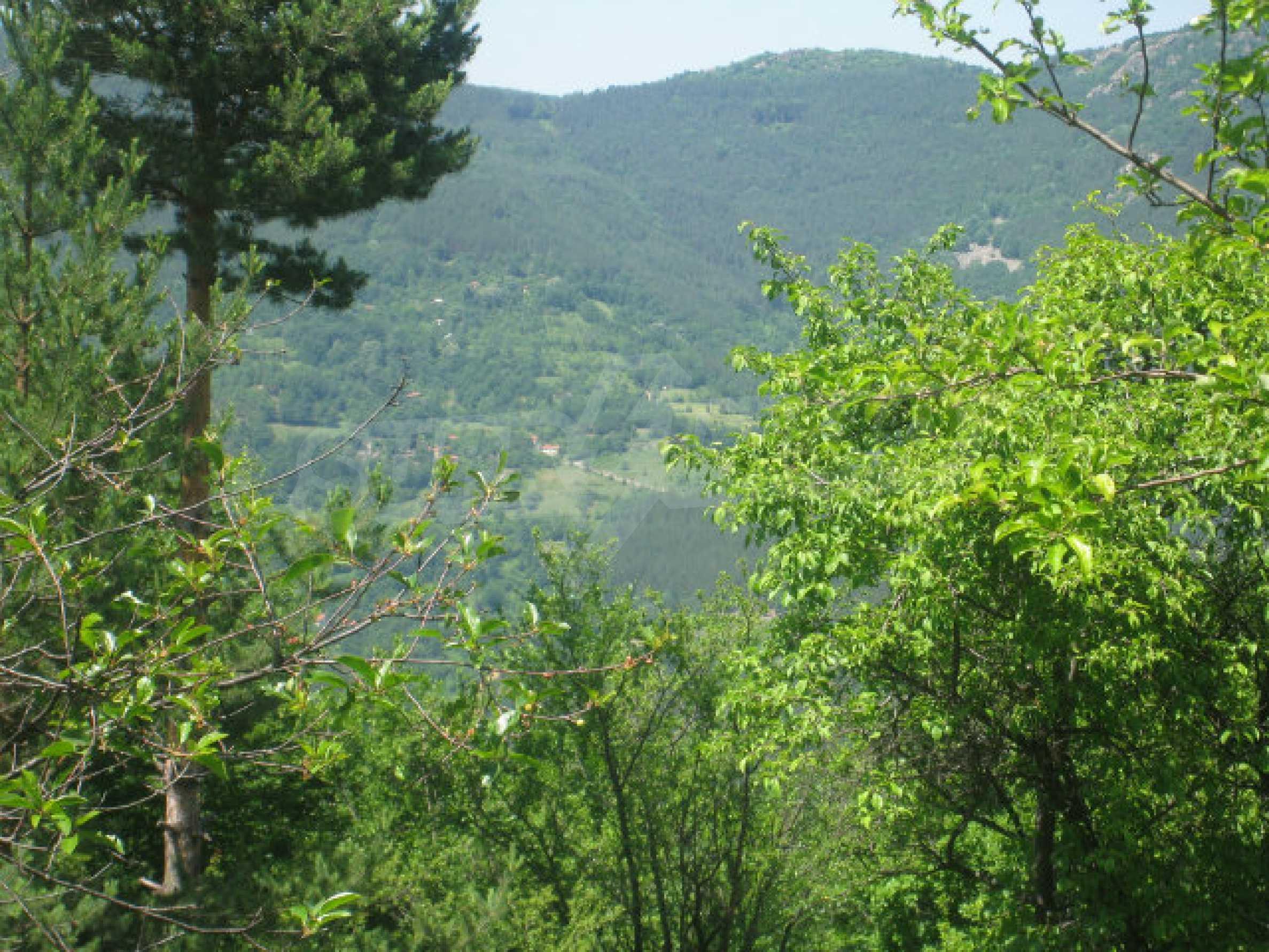 Plot for sale in villa area of Svoge 18