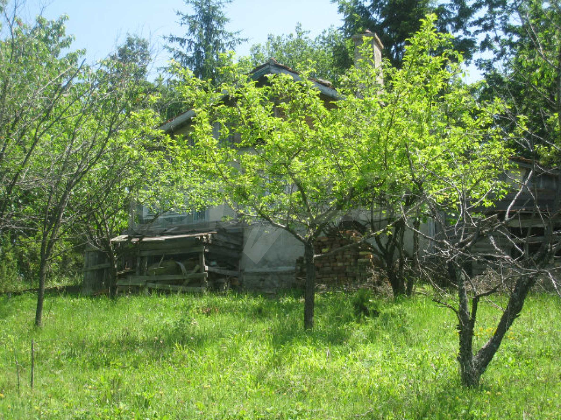 Plot for sale in villa area of Svoge 27