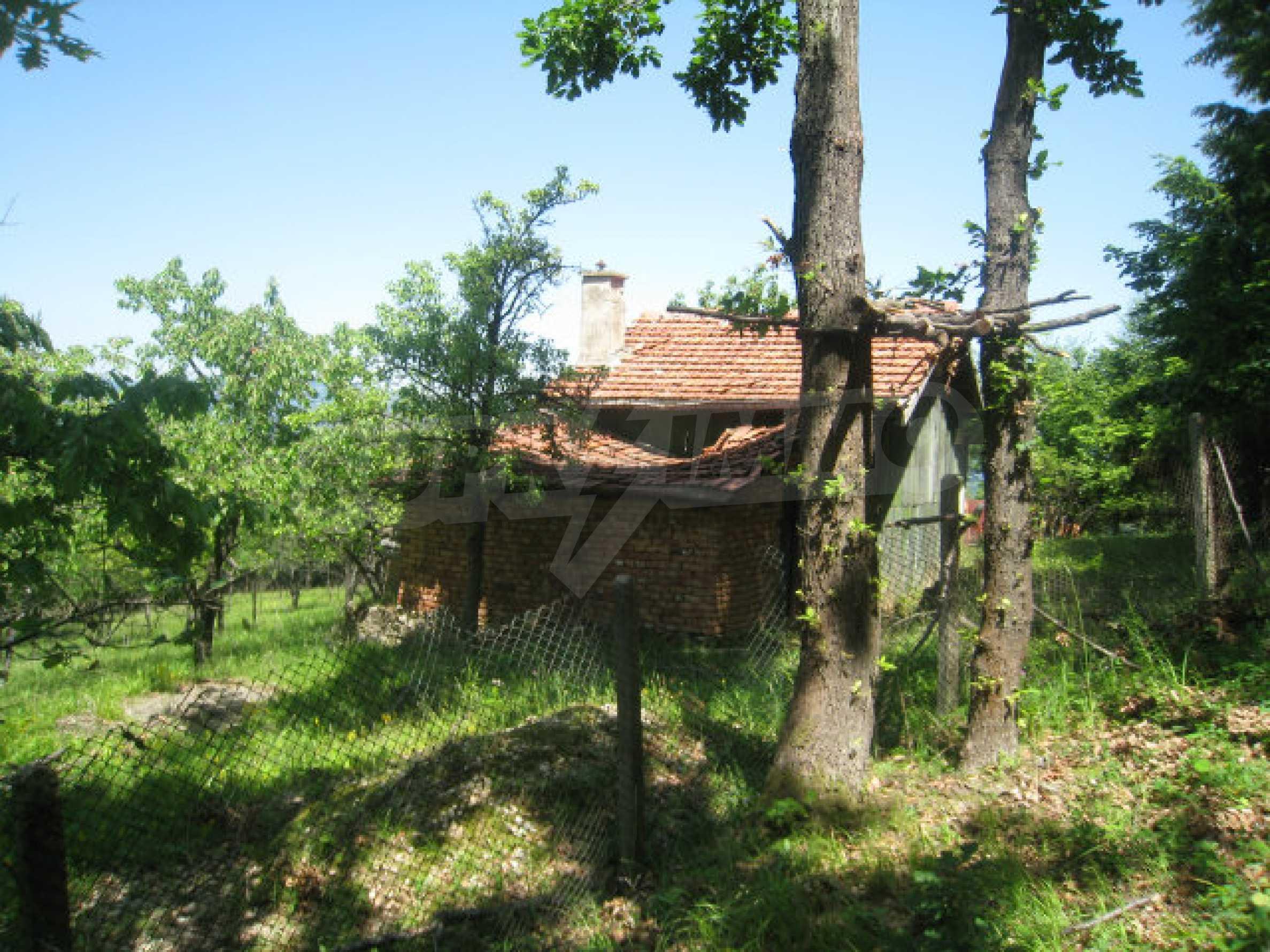 Plot for sale in villa area of Svoge 29