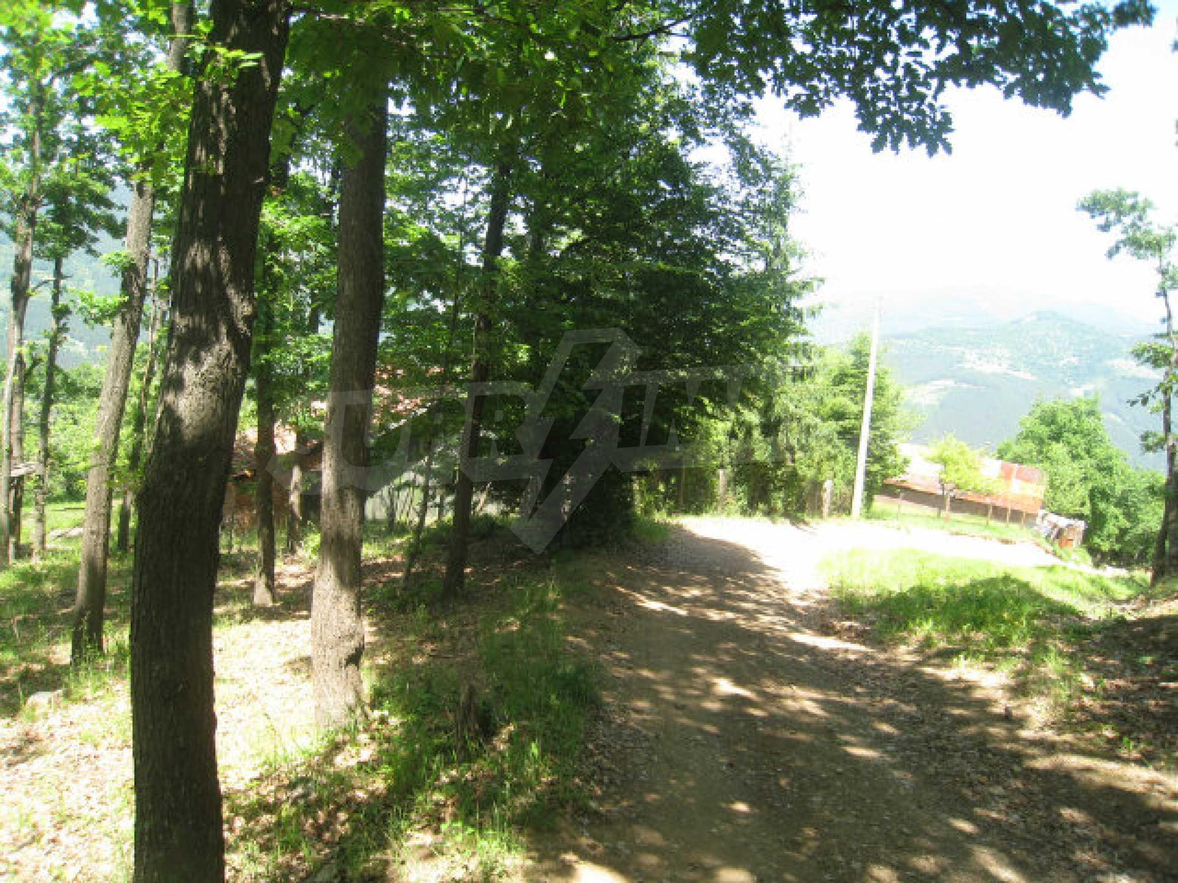Plot for sale in villa area of Svoge 33