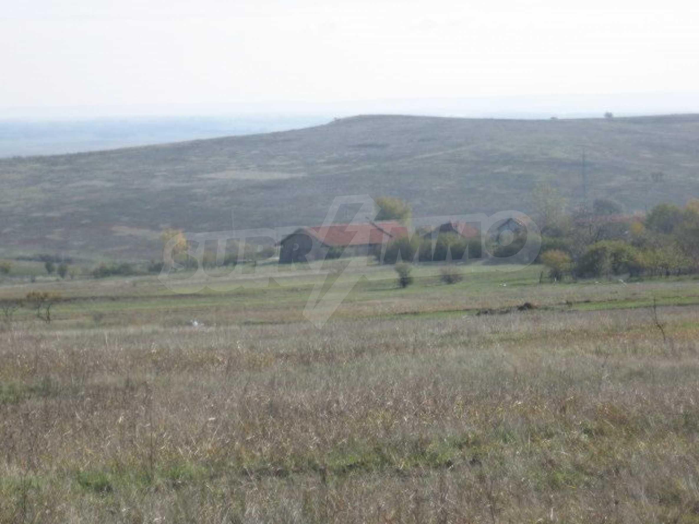 Grundstück zum Verkauf in der Nähe von Vidin 4