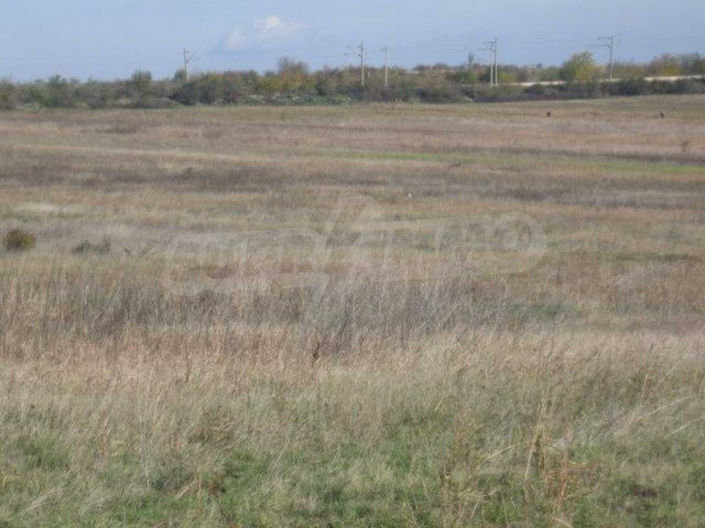 Grundstück zum Verkauf in der Nähe von Vidin 5