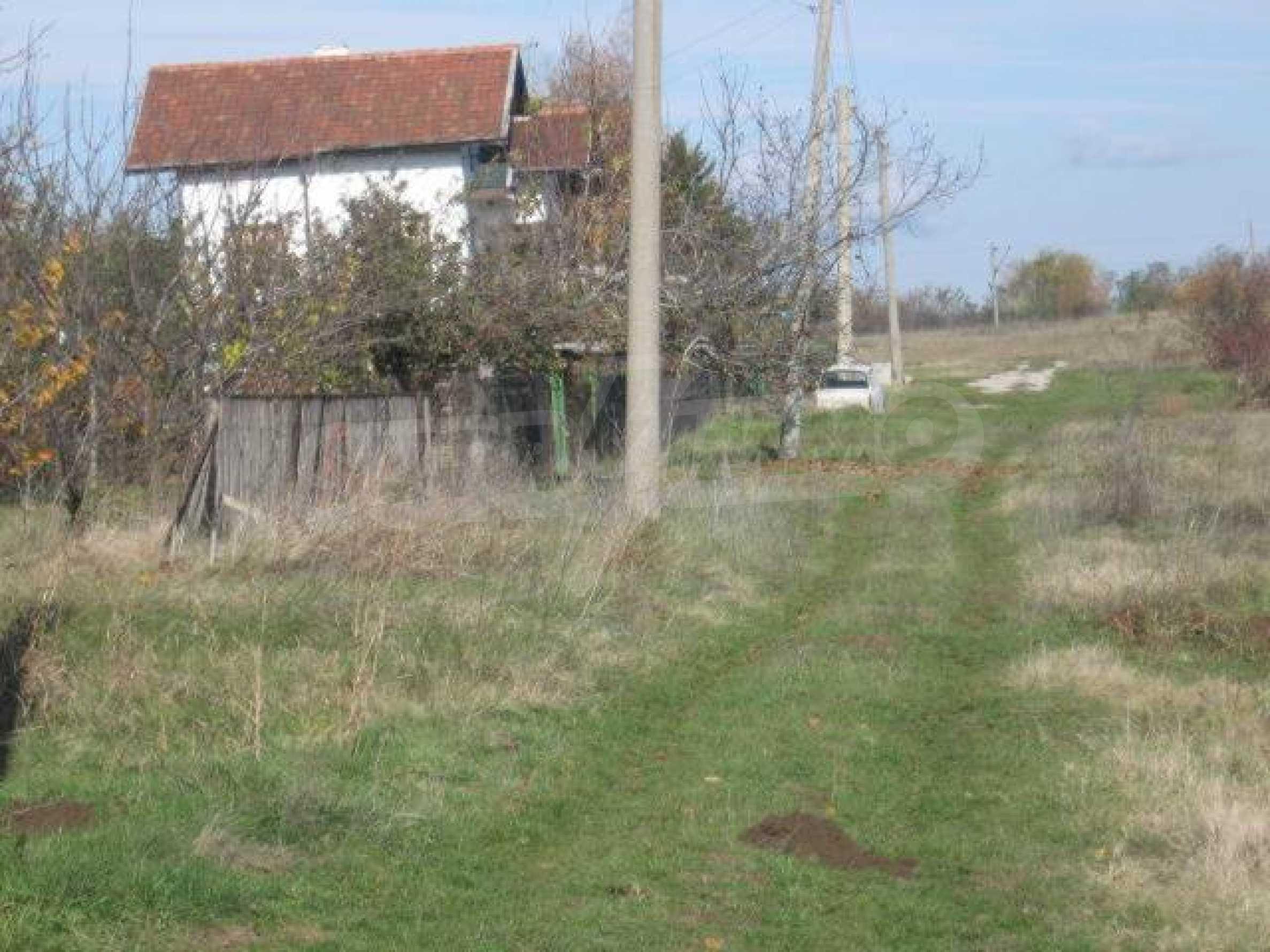 Grundstück zum Verkauf in der Nähe von Vidin 6