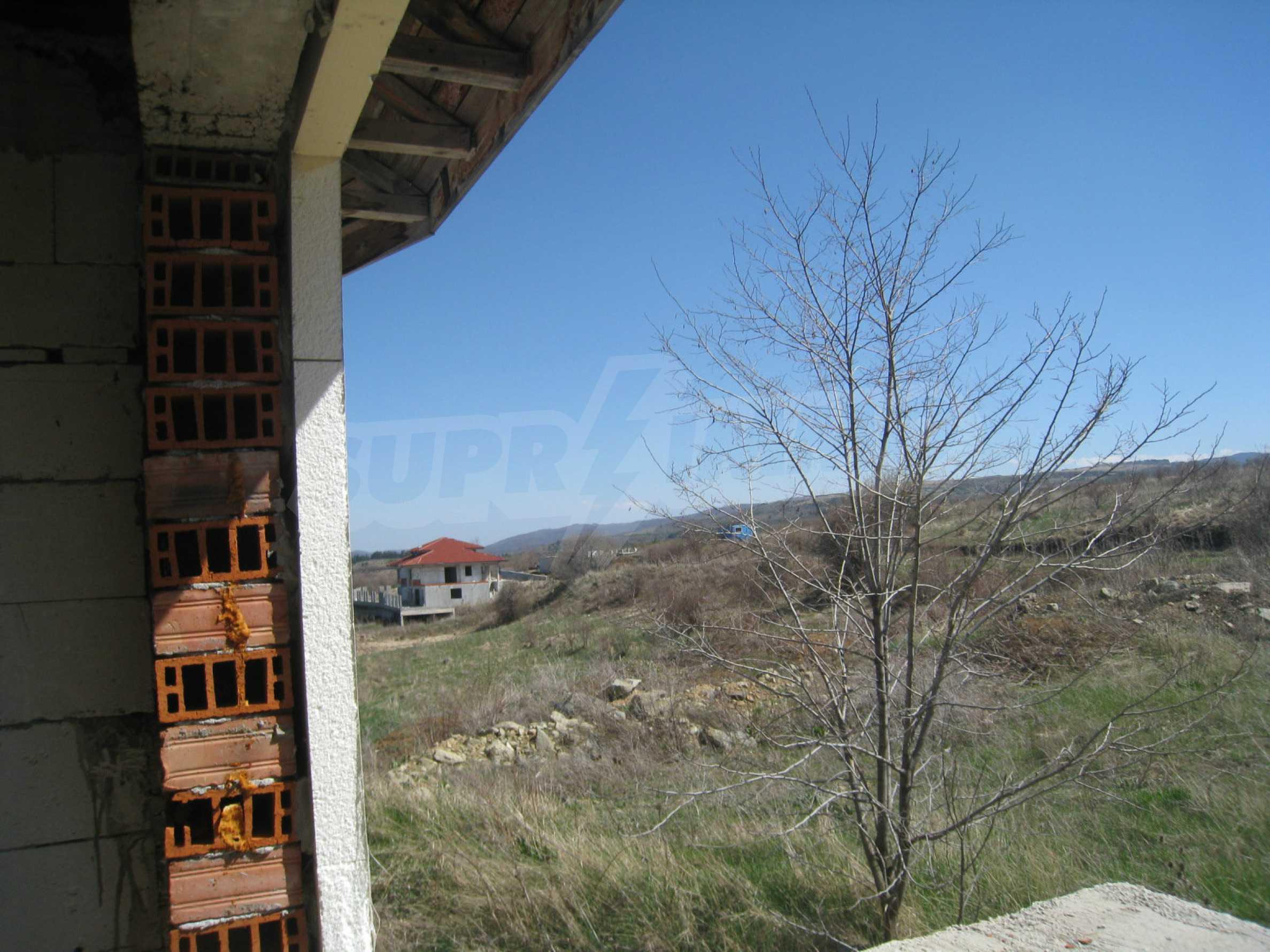 Großes Haus mit Hof 5 km von der Ringstraße in Sofia entfernt 14