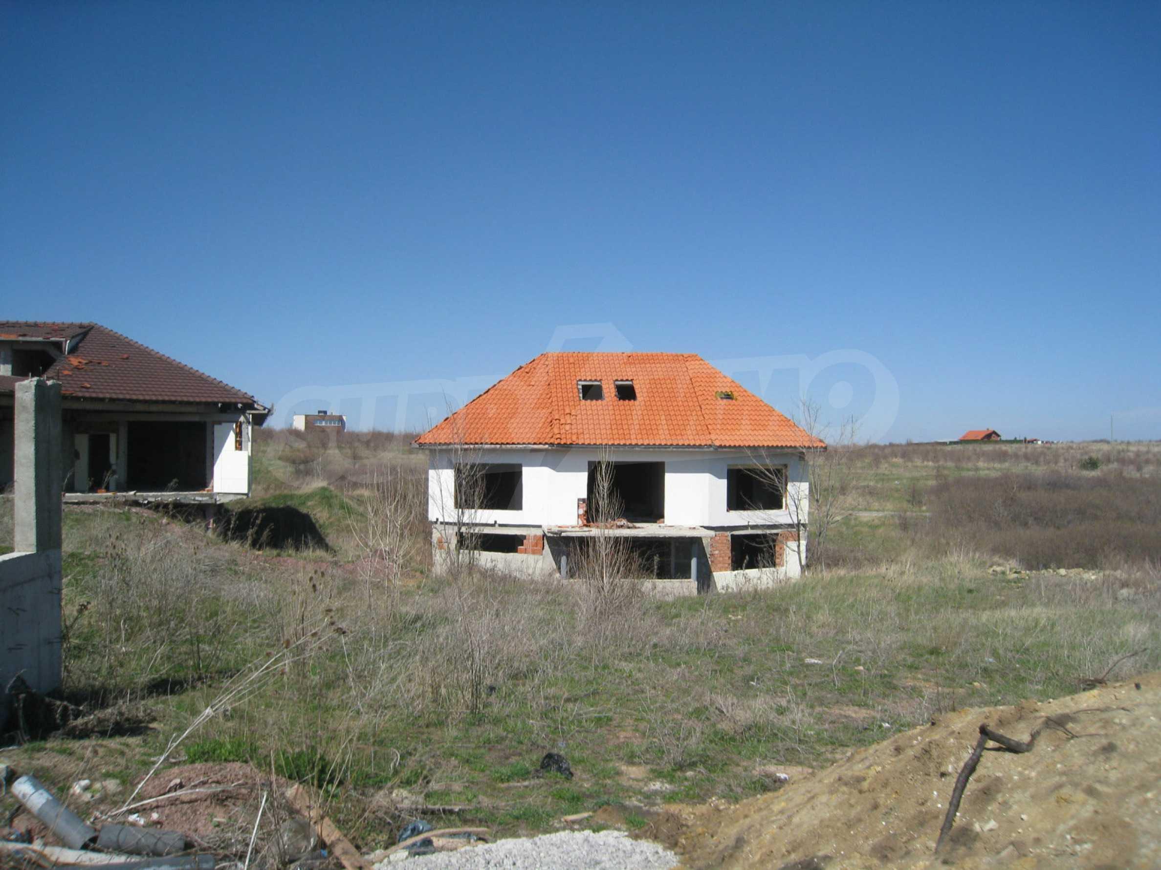 Großes Haus mit Hof 5 km von der Ringstraße in Sofia entfernt 26