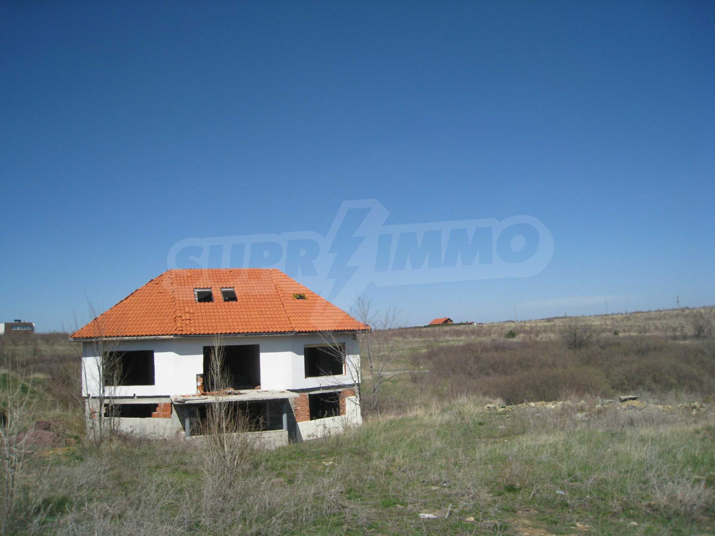Großes Haus mit Hof 5 km von der Ringstraße in Sofia entfernt 27