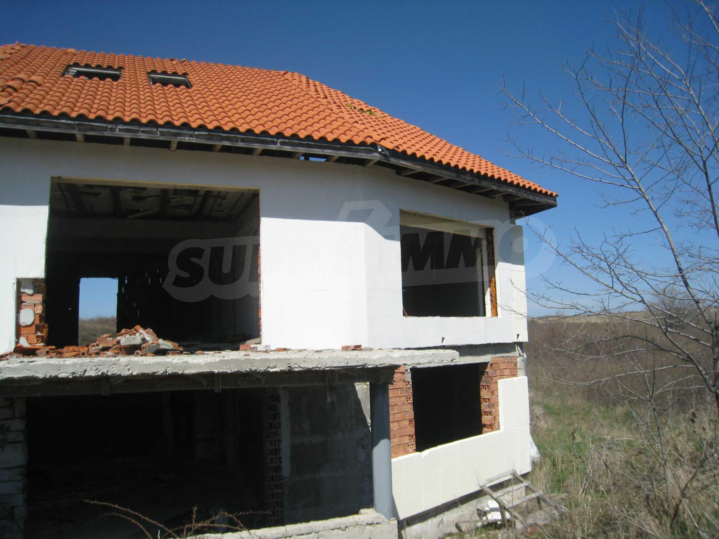 Großes Haus mit Hof 5 km von der Ringstraße in Sofia entfernt 28