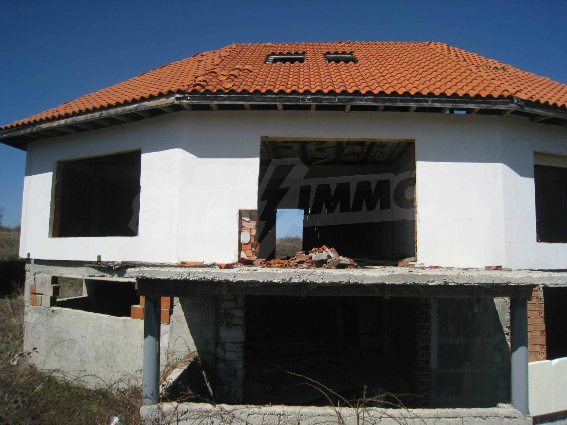 Großes Haus mit Hof 5 km von der Ringstraße in Sofia entfernt 2