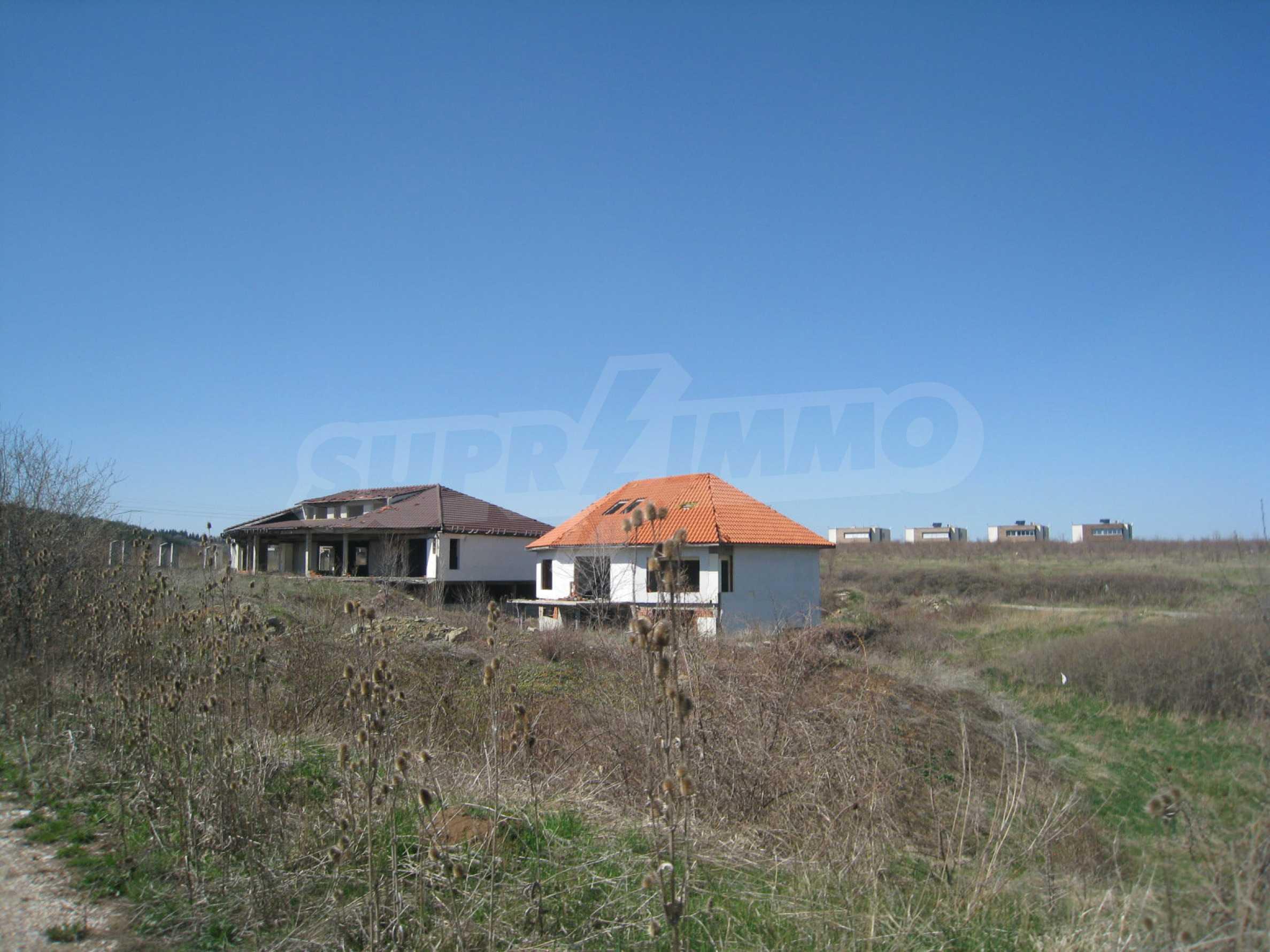 Großes Haus mit Hof 5 km von der Ringstraße in Sofia entfernt 36