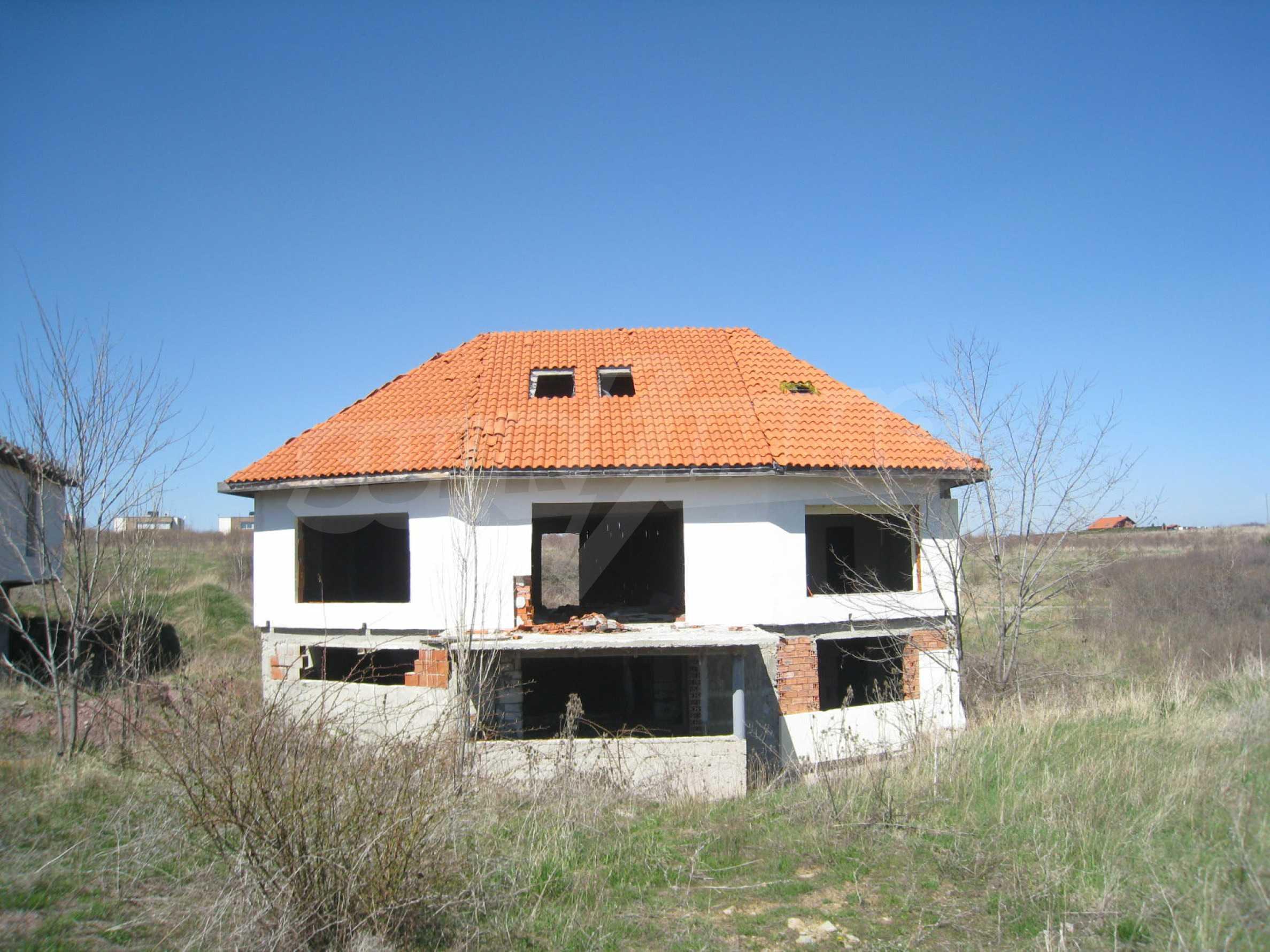 Großes Haus mit Hof 5 km von der Ringstraße in Sofia entfernt 37