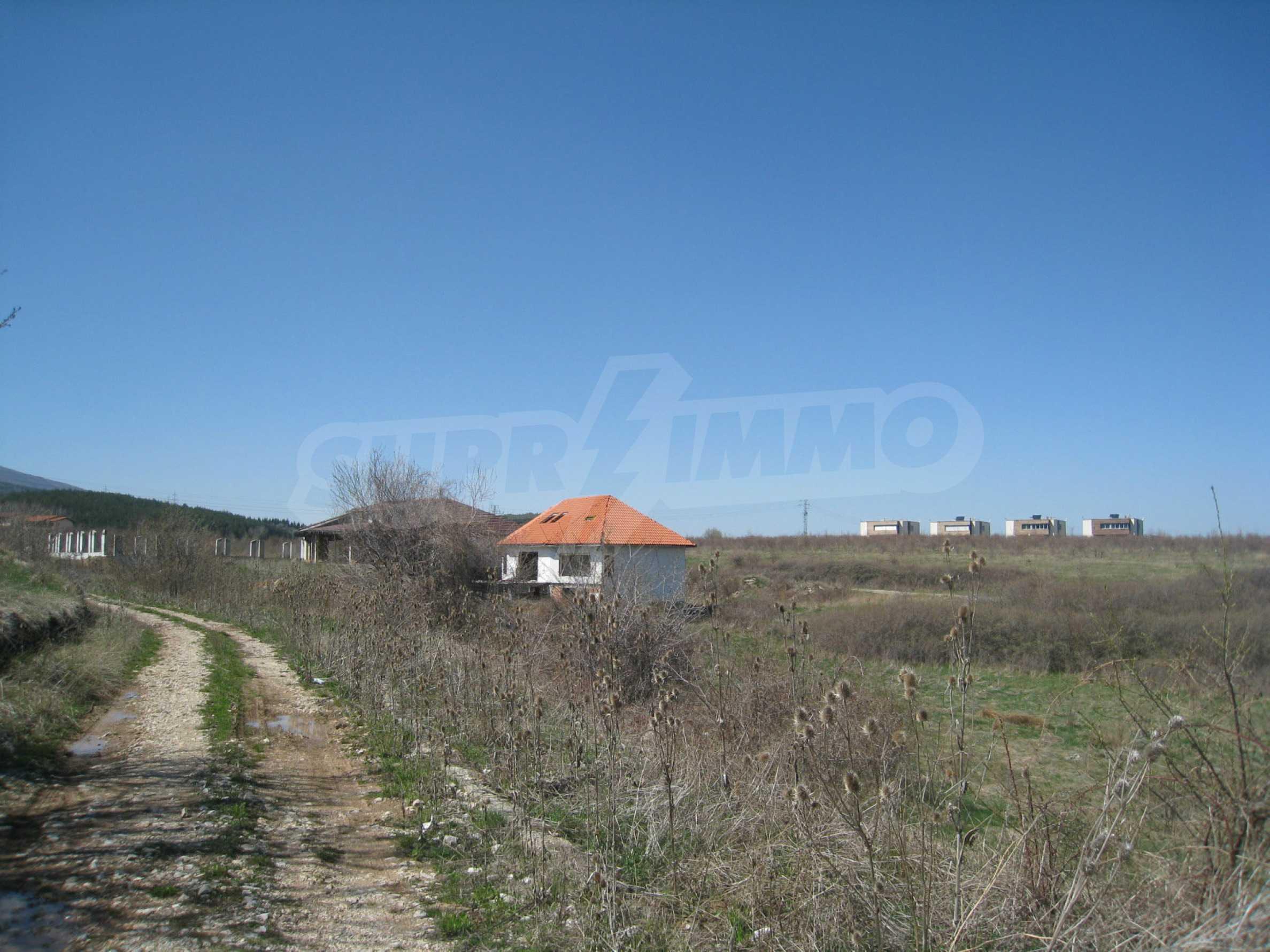 Großes Haus mit Hof 5 km von der Ringstraße in Sofia entfernt 38