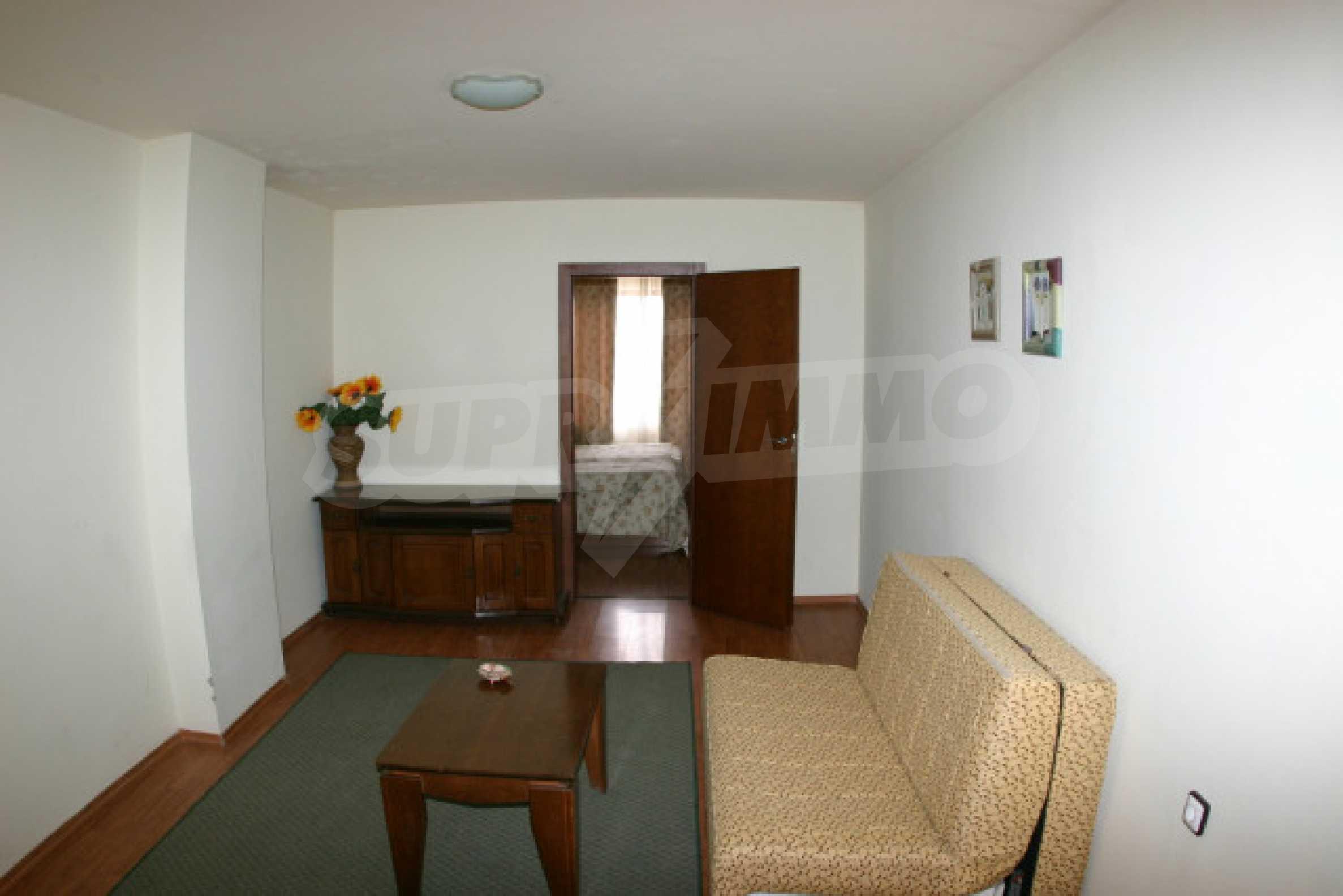 Отель в Банско 22