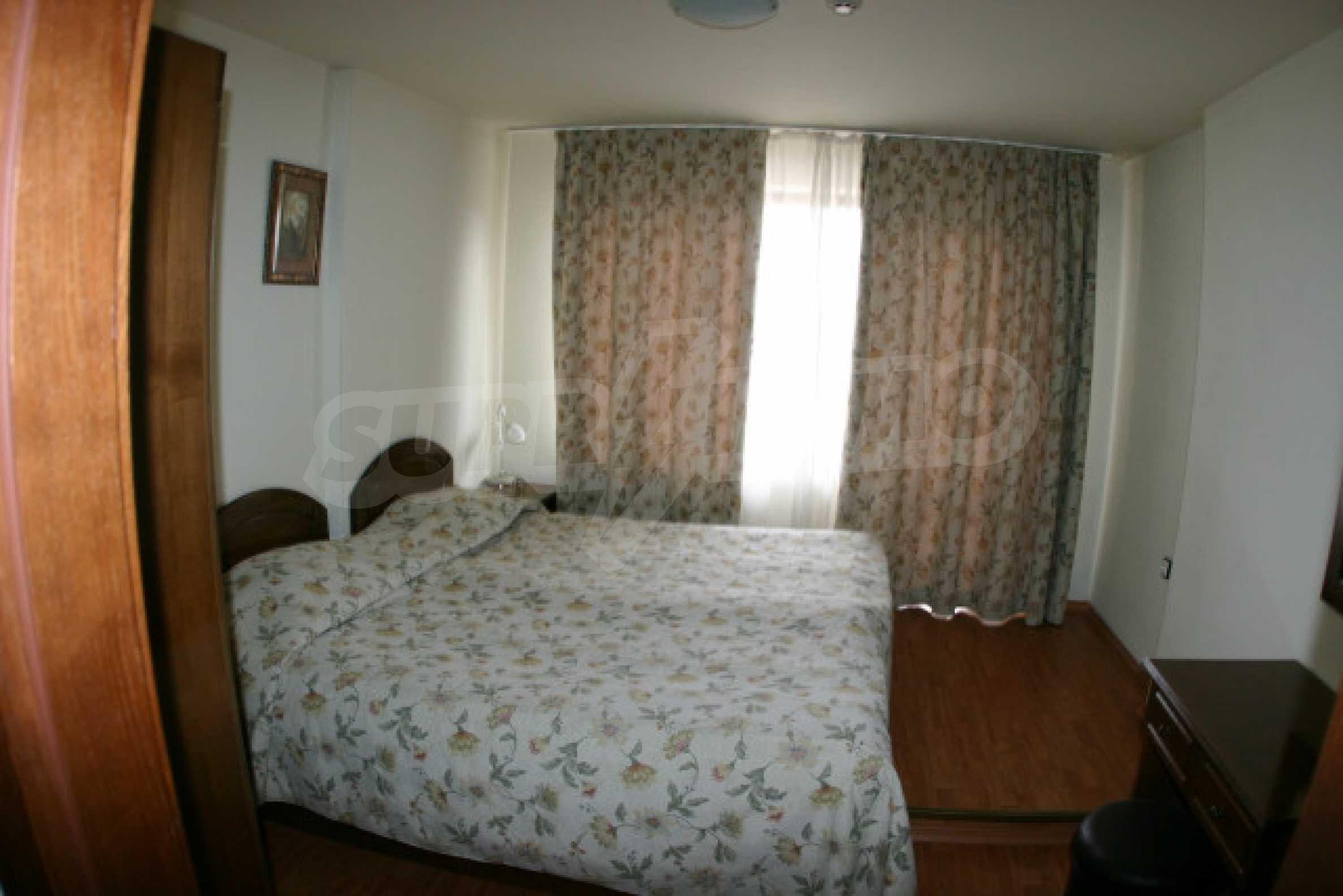 Отель в Банско 23