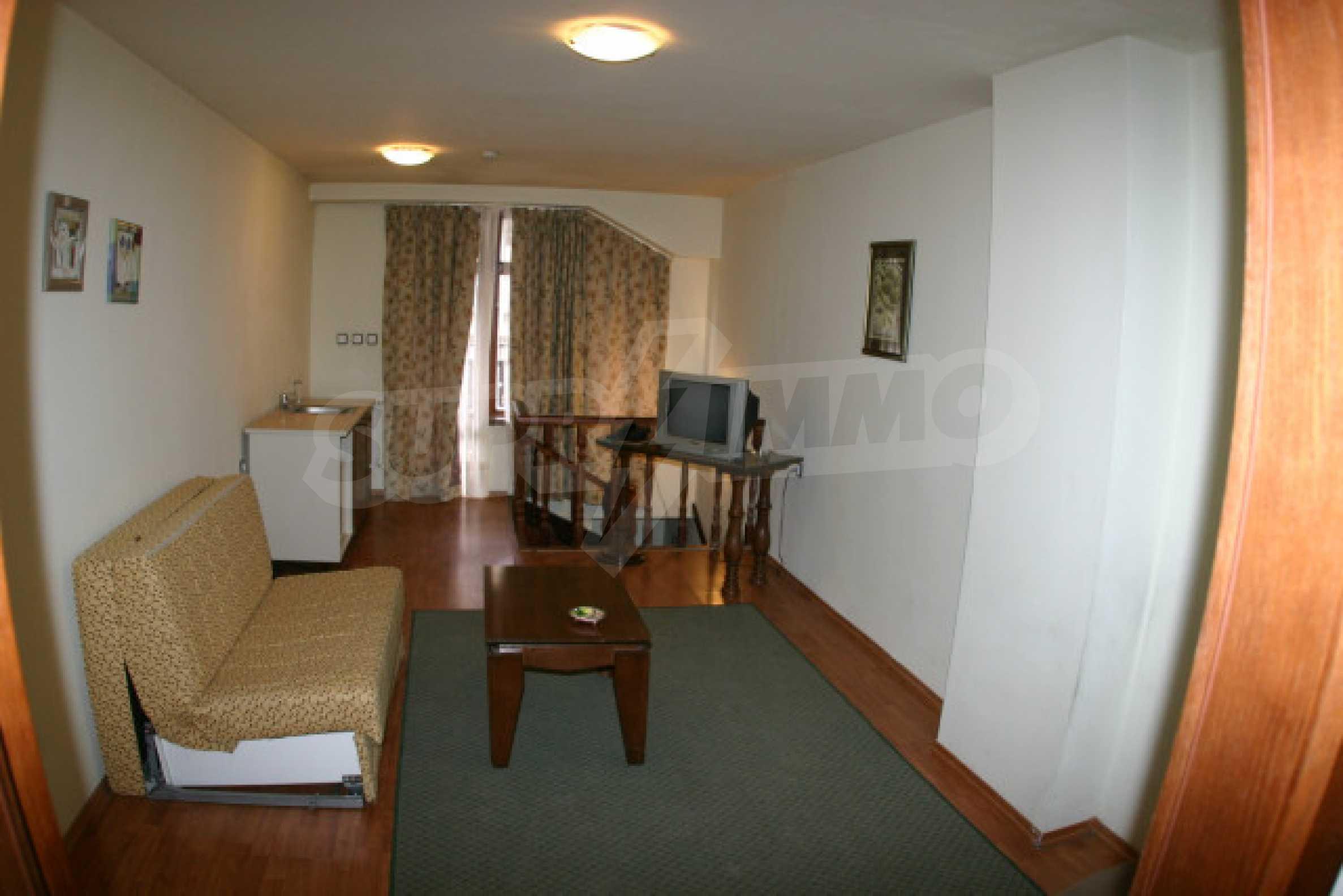 Отель в Банско 24