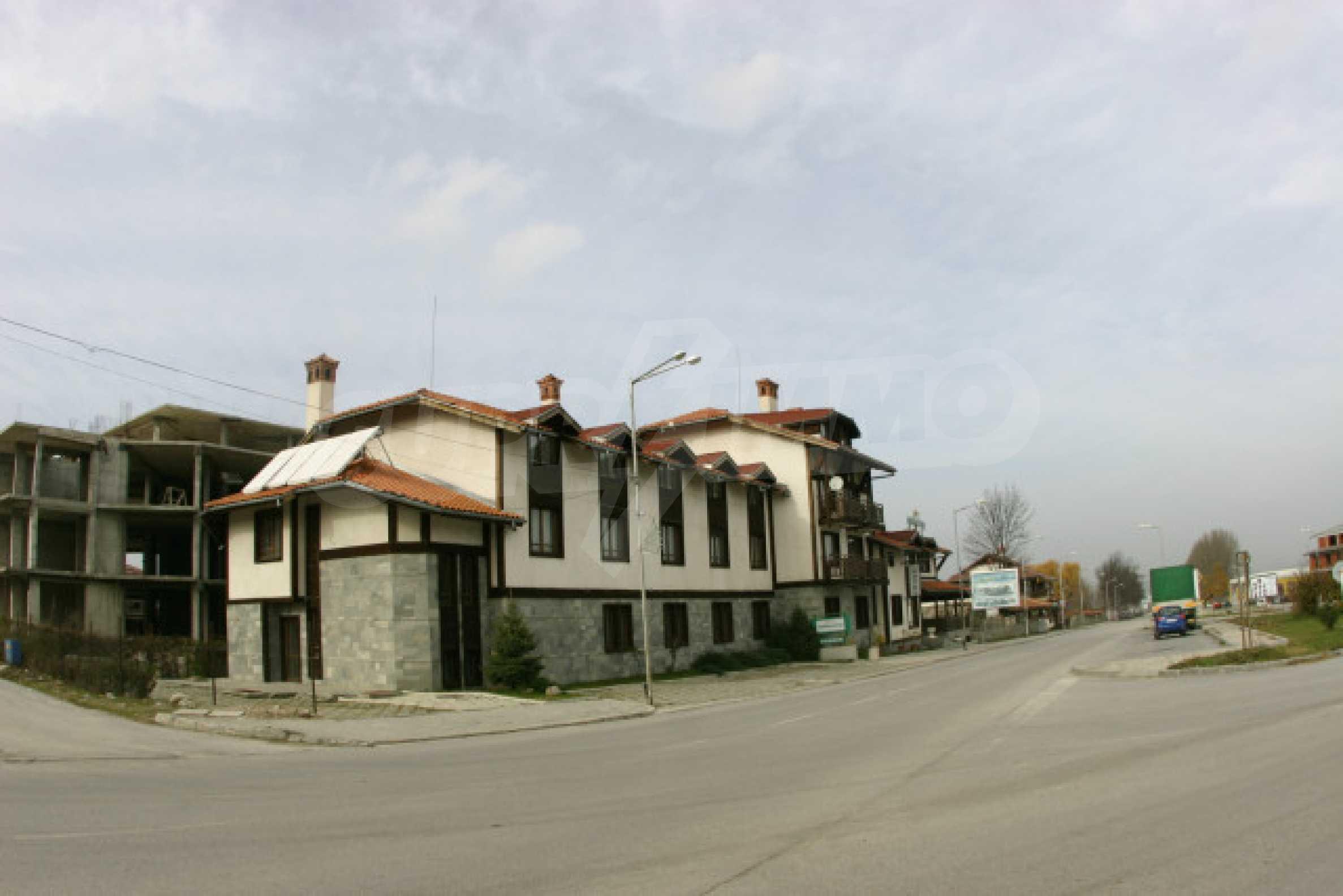 Отель в Банско 3