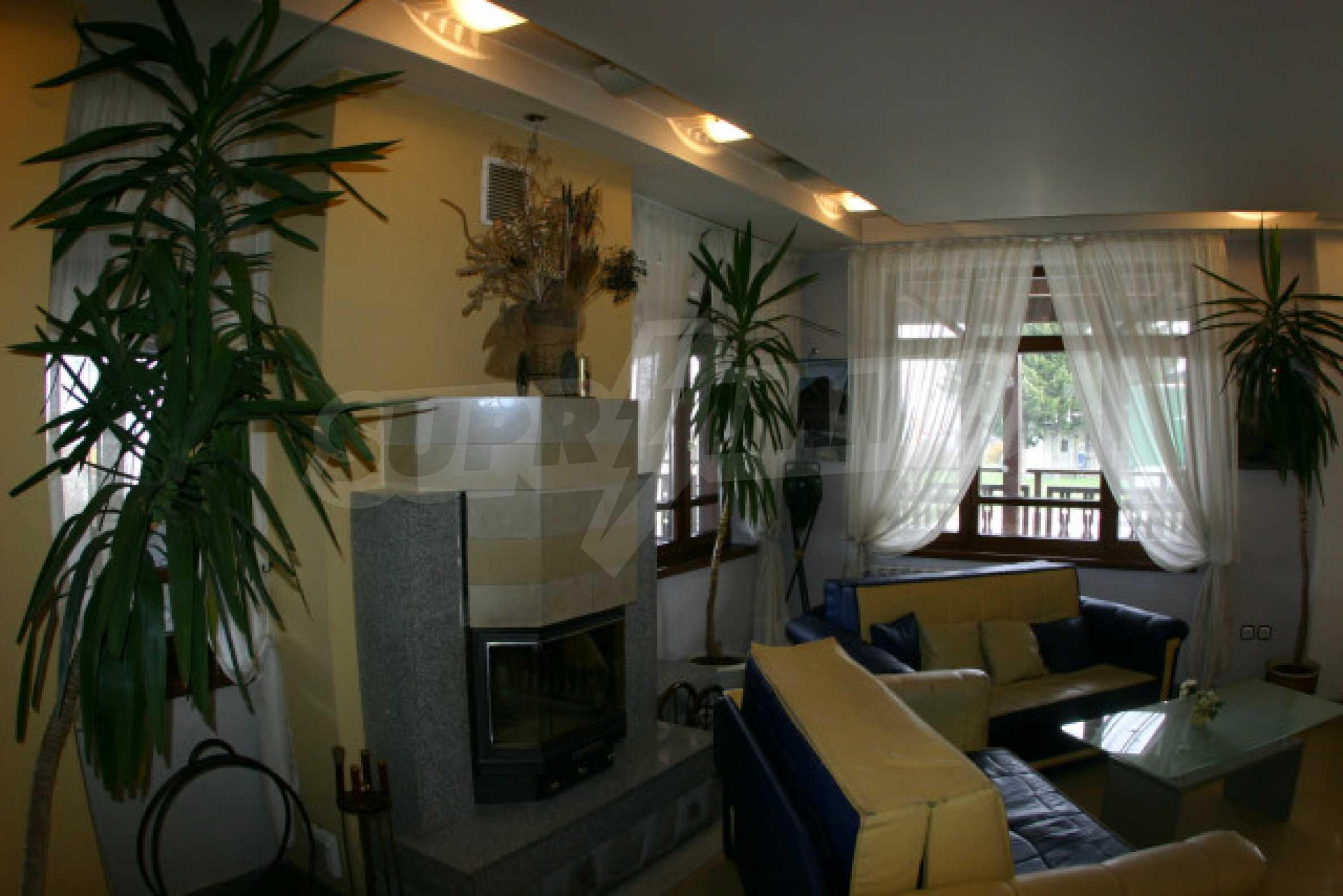 Отель в Банско 6
