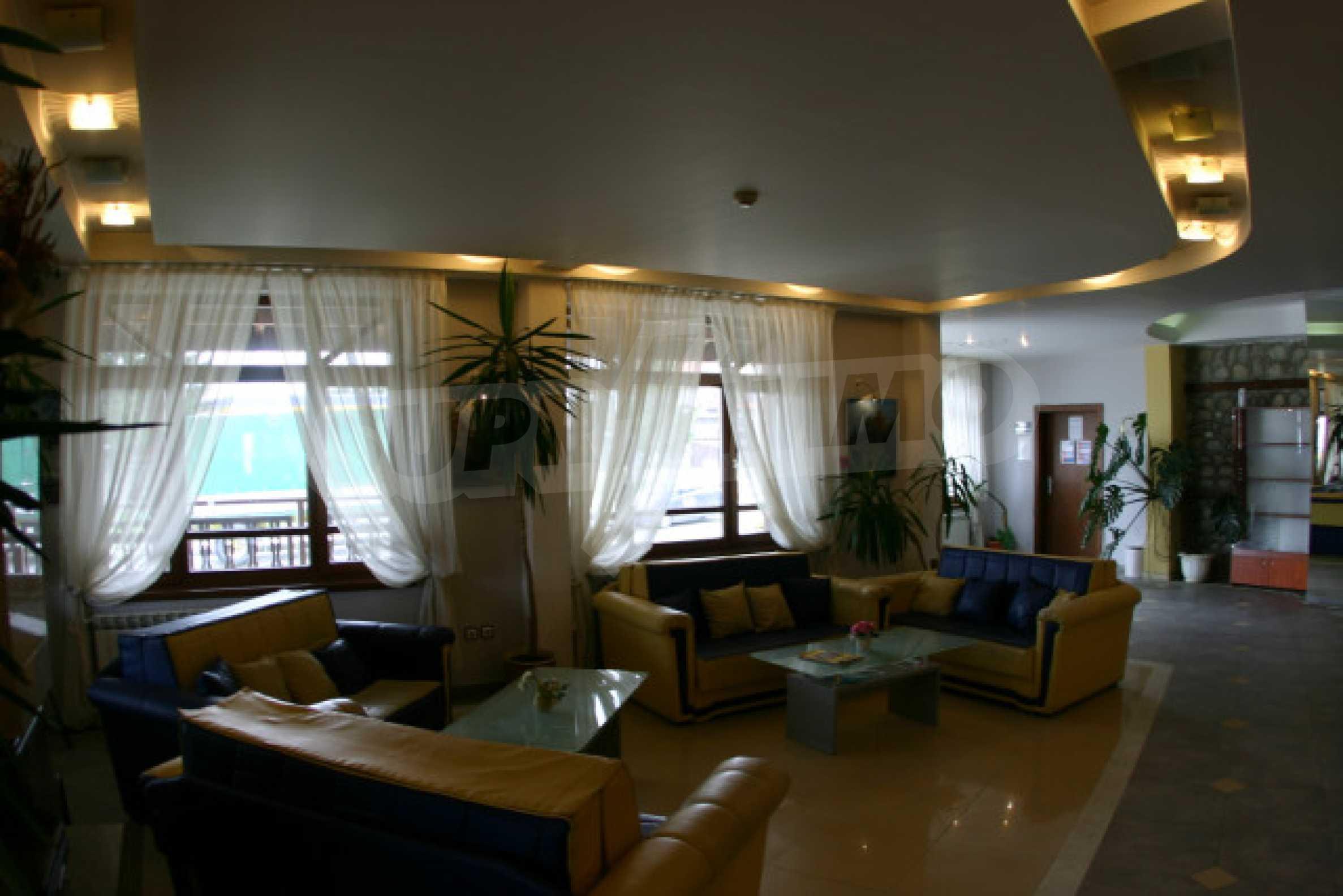 Отель в Банско 7