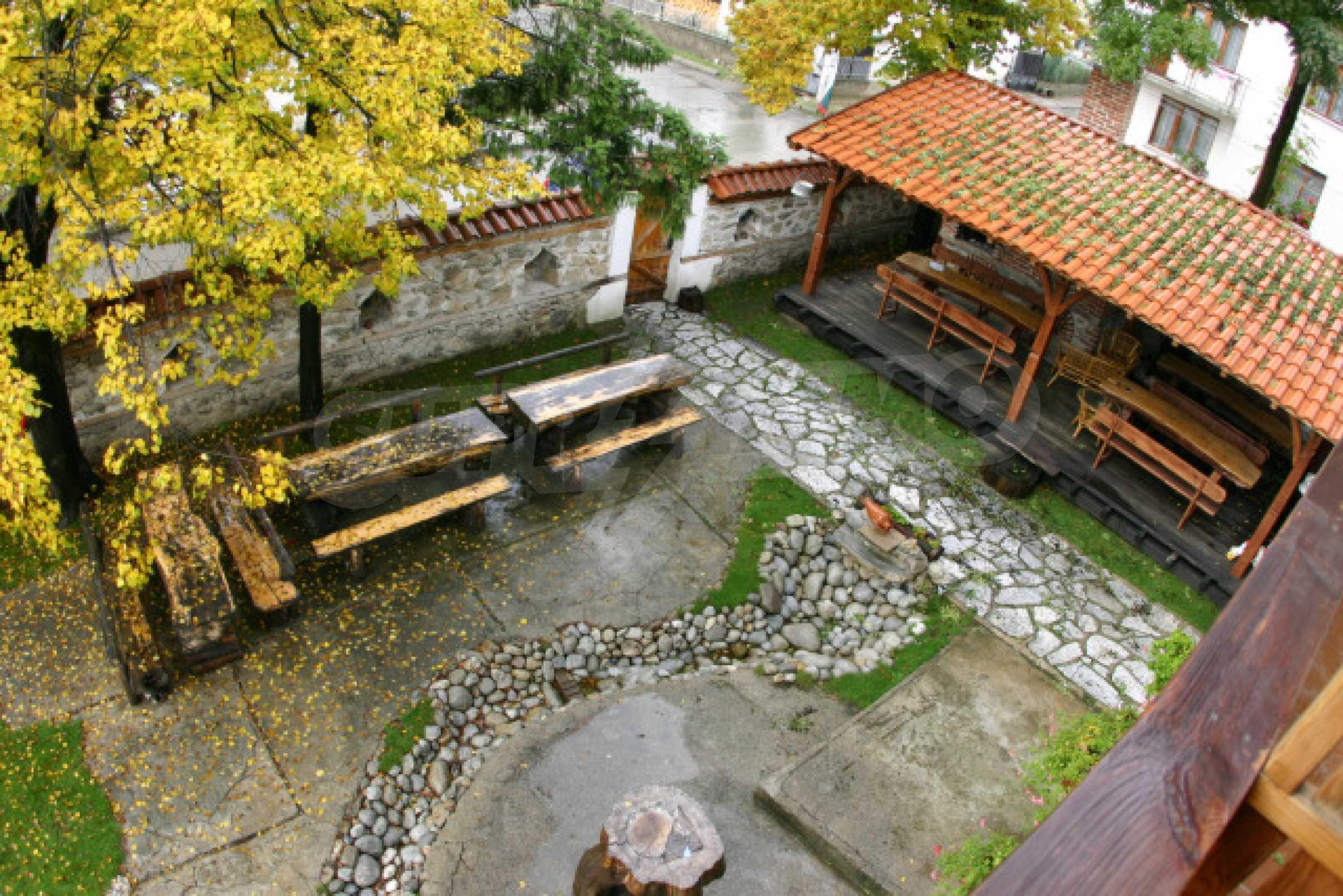 Villa Philip near Bansko 25
