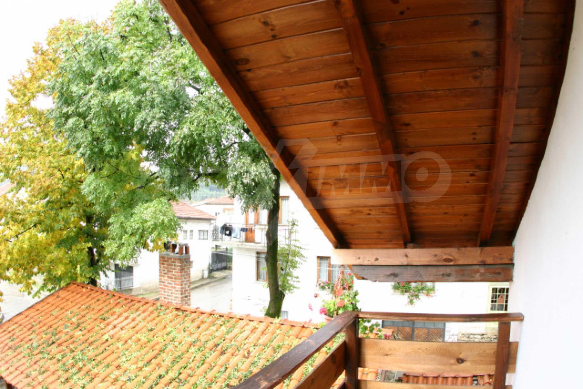 Villa Philip near Bansko 27