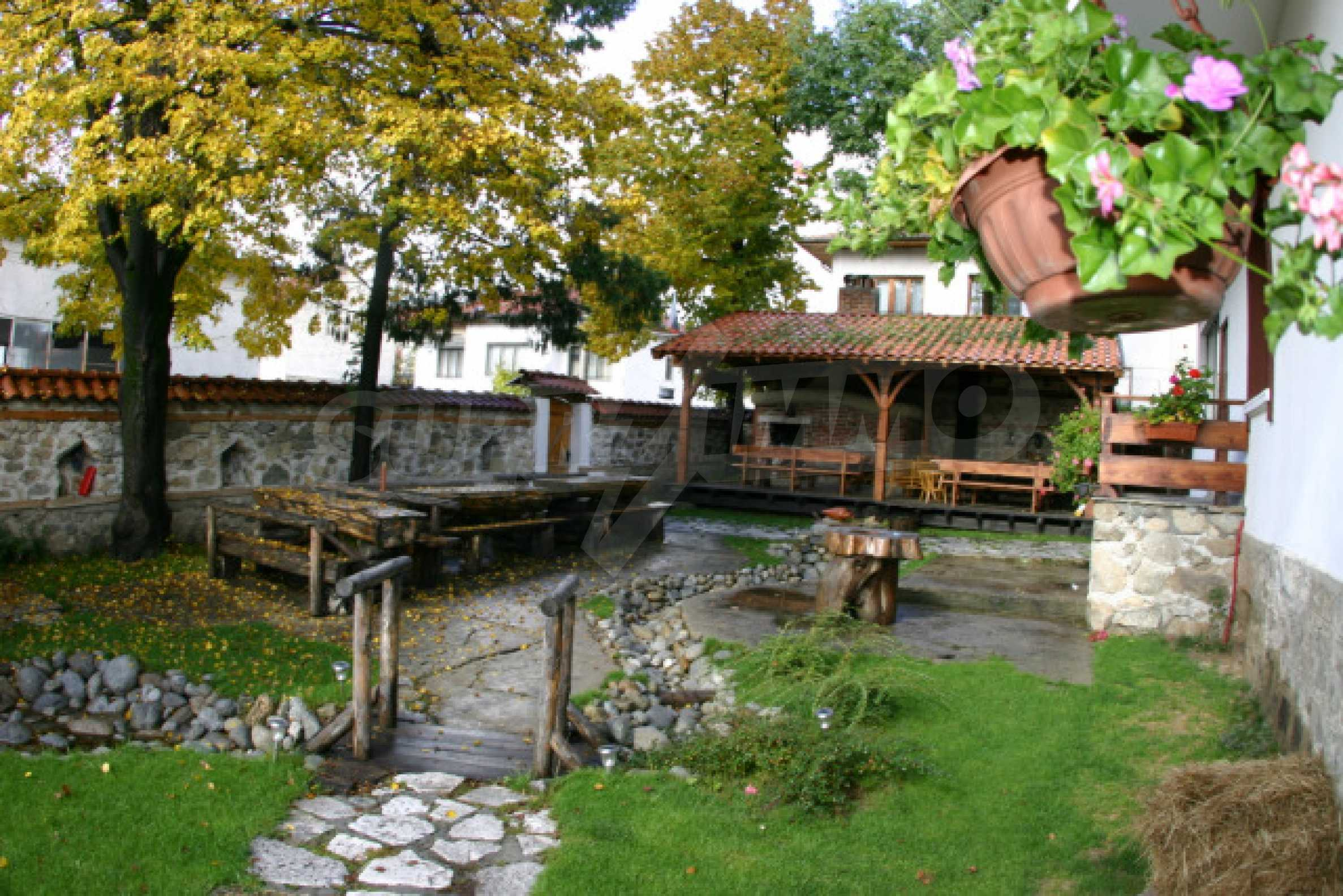 Villa Philip near Bansko 29
