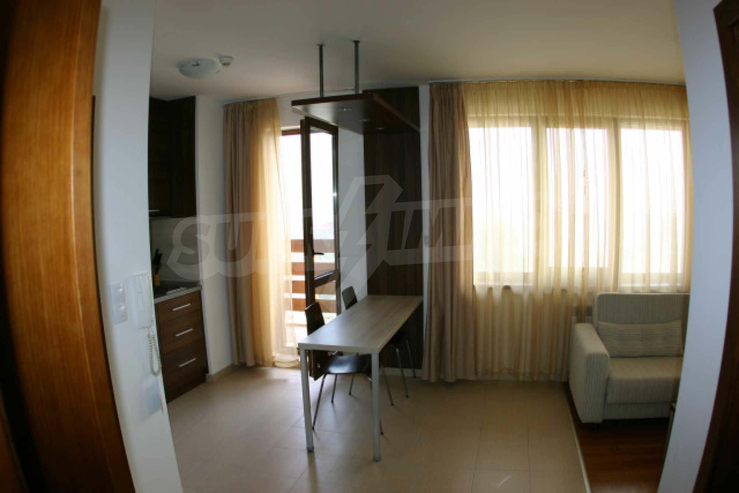 Двухкомнатная квартира в г. Банско 7