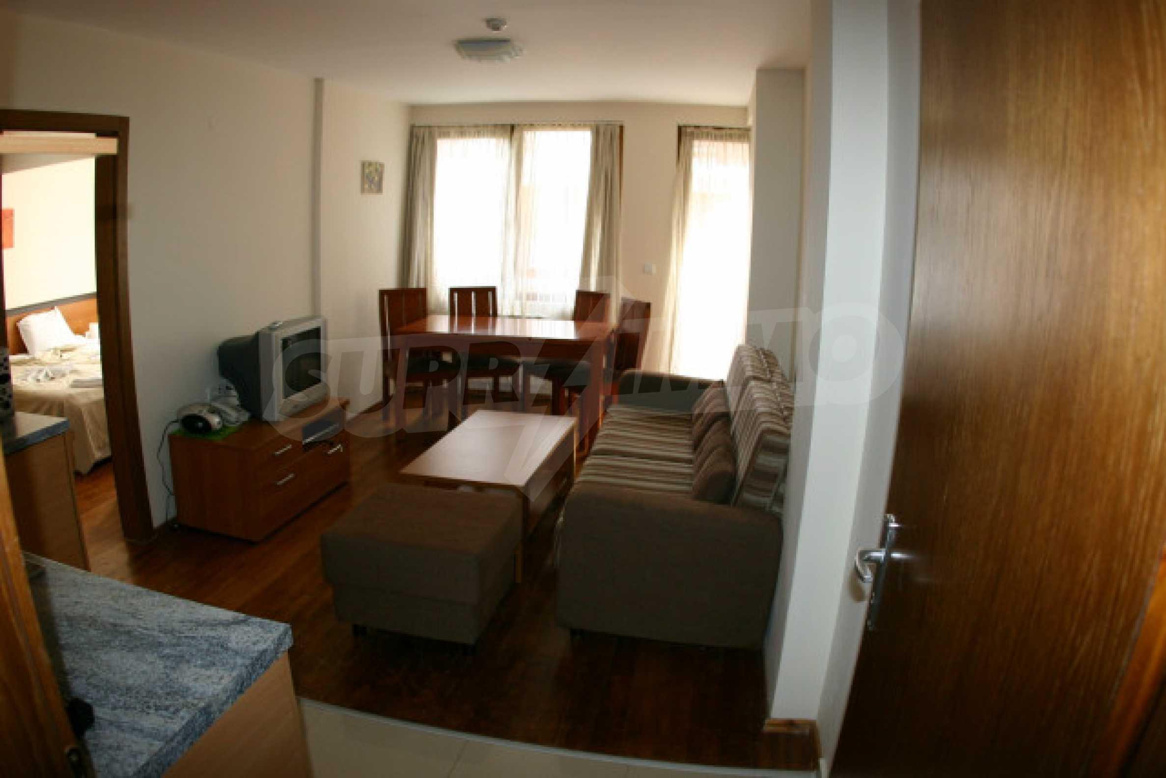 Продажа квартиры в Банско 1