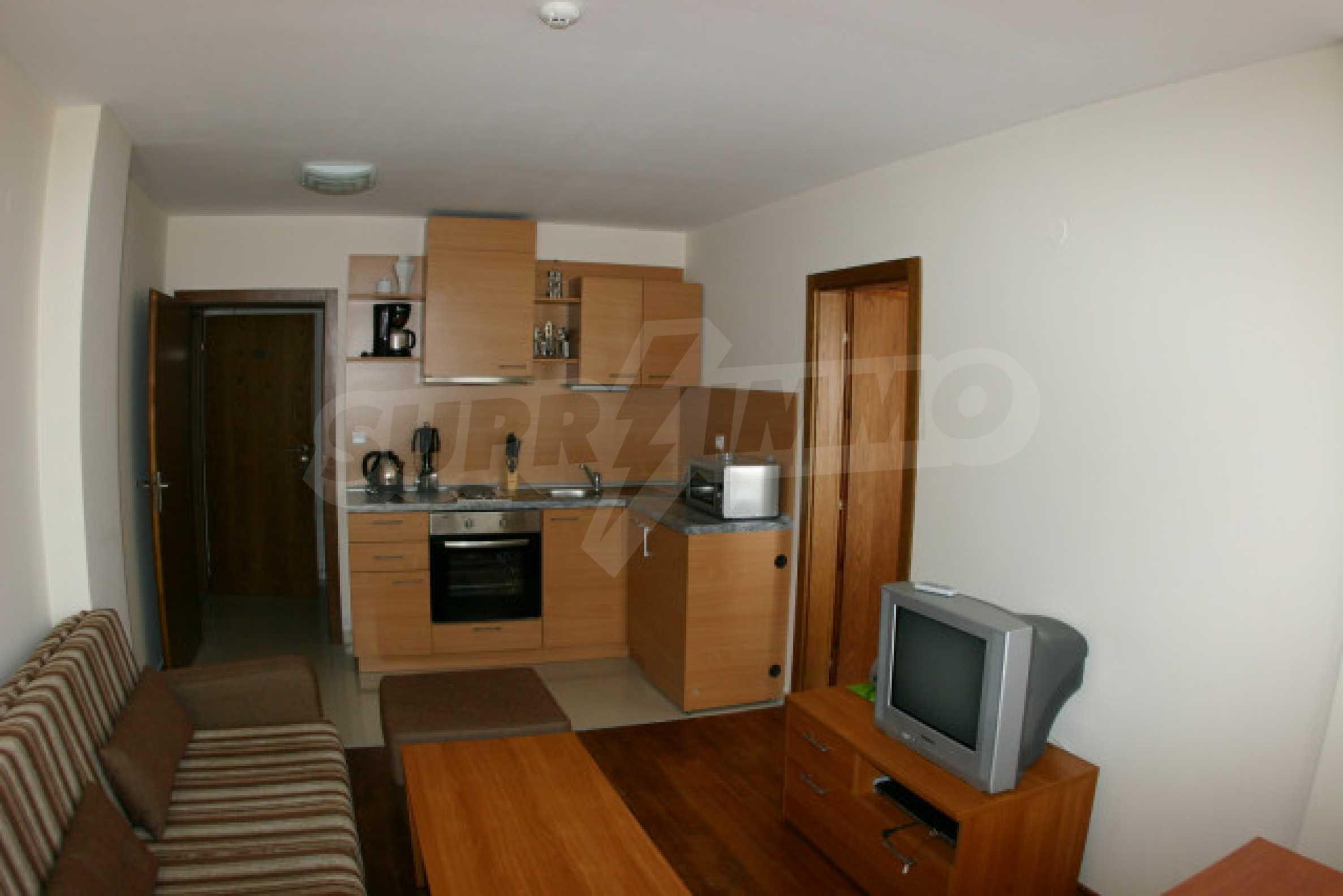 Продажа квартиры в Банско 2