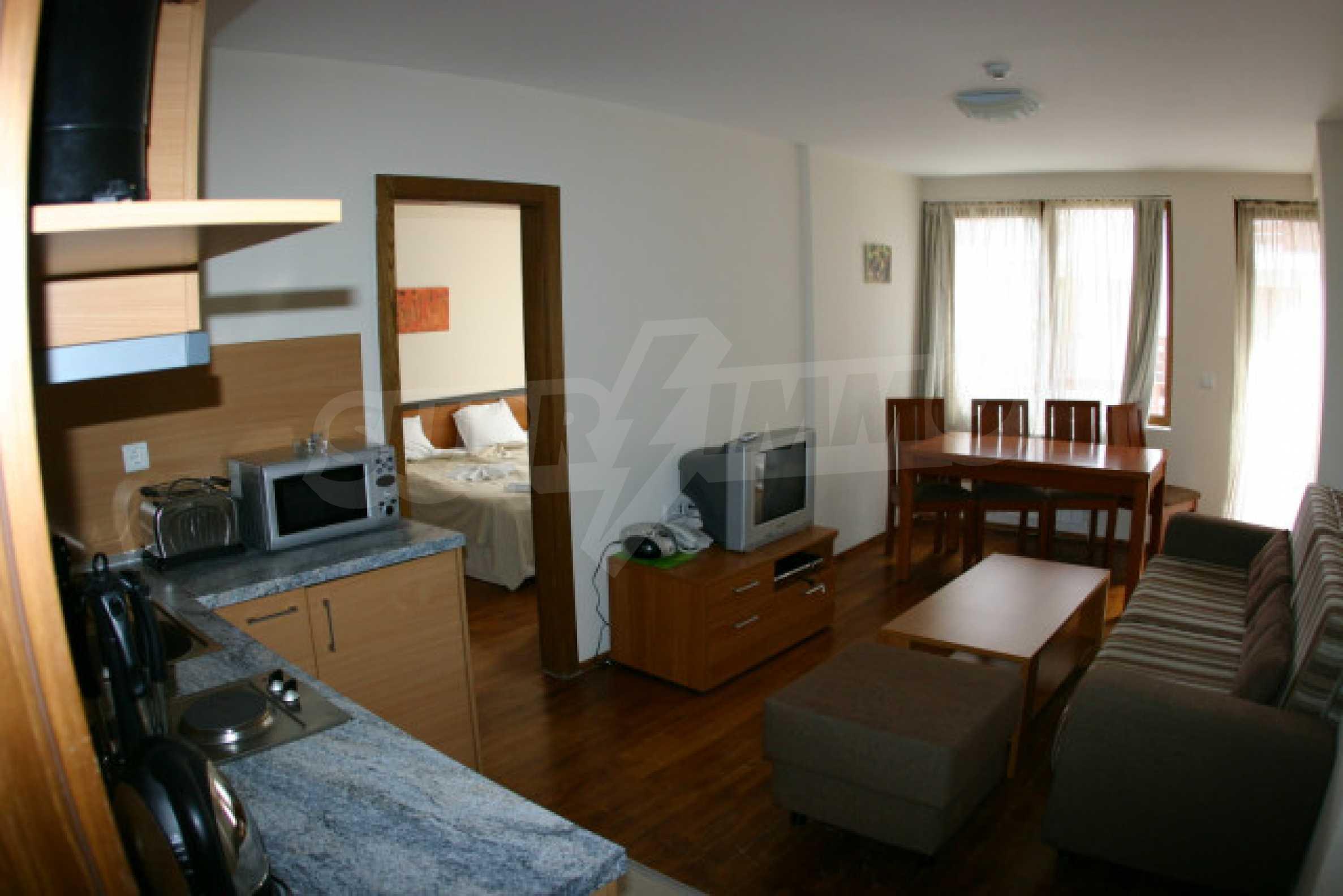 Продажа квартиры в Банско 8