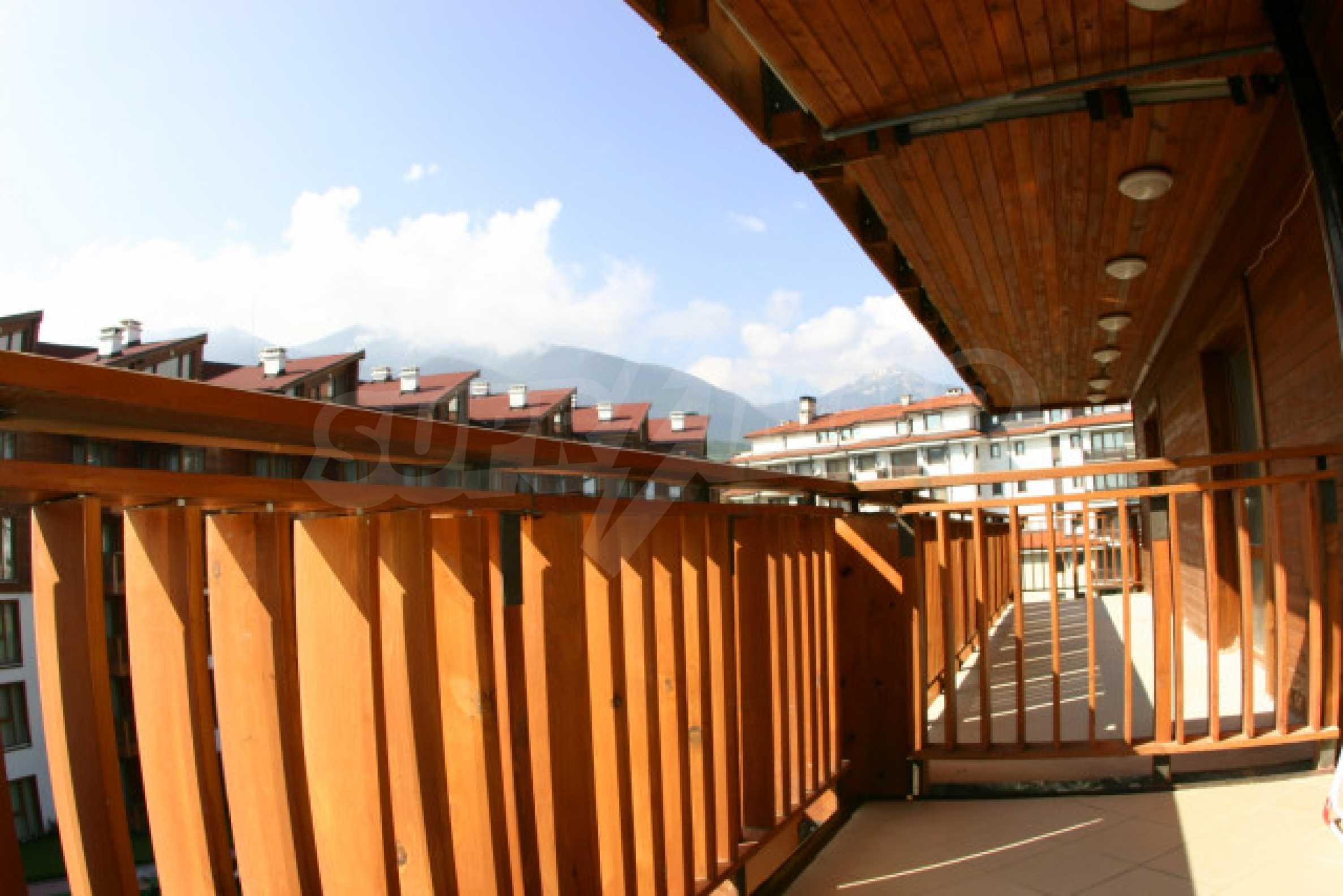 Продажа квартиры в курорте Банско 11