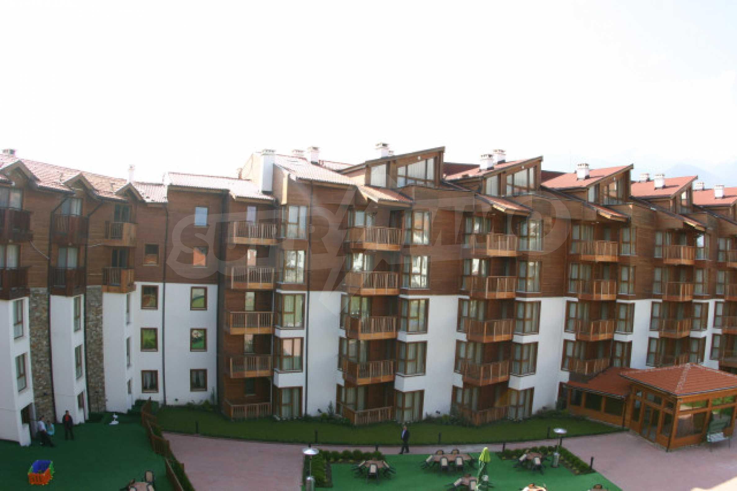 Продажа квартиры в курорте Банско 12