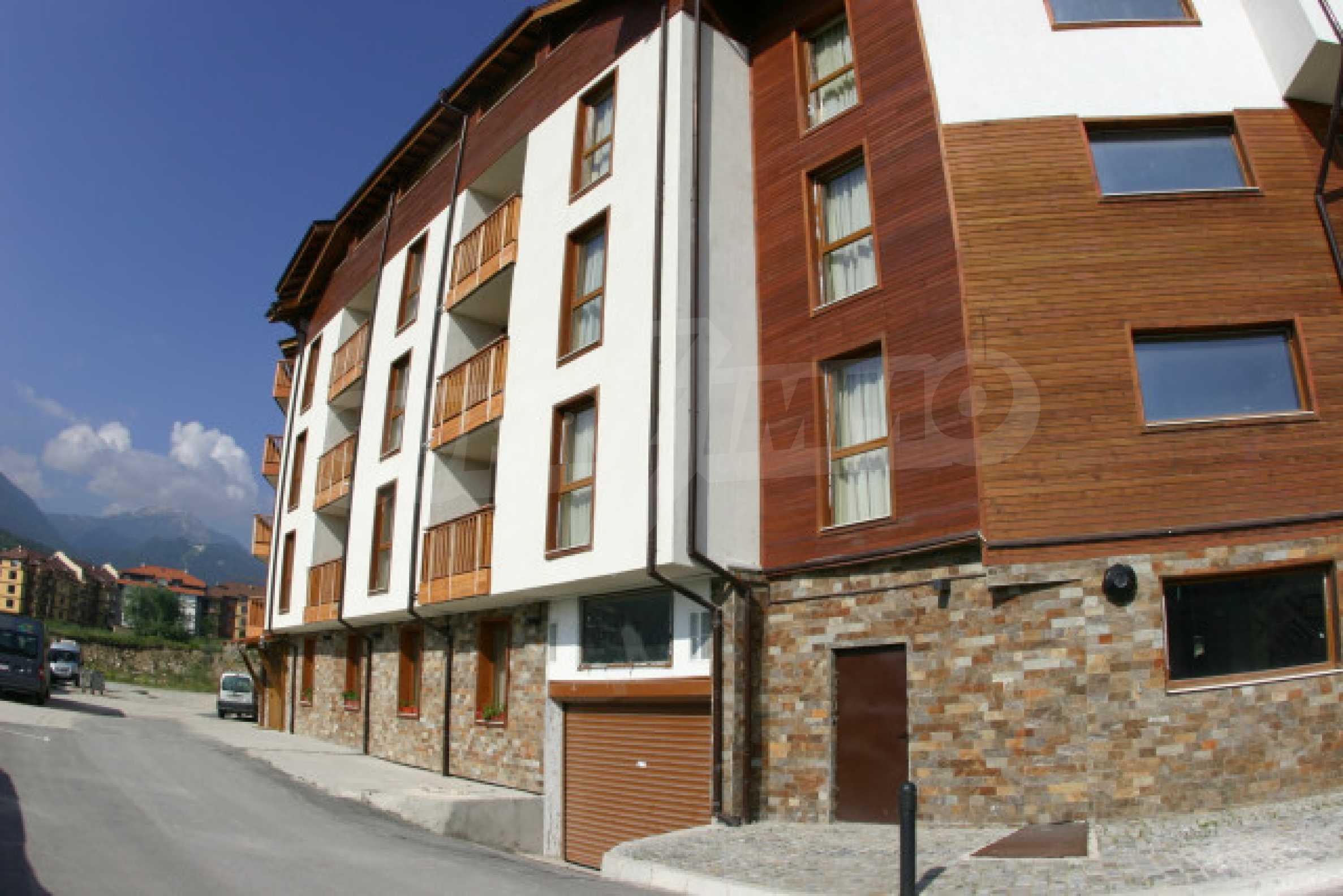 Продажа квартиры в курорте Банско 15