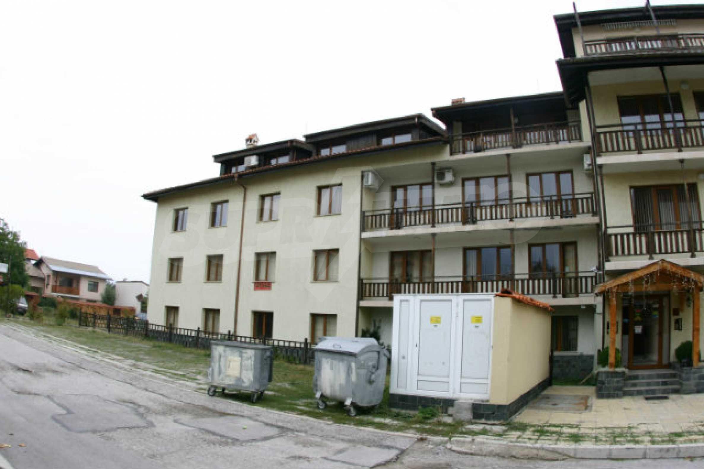 Mont Blanc 16