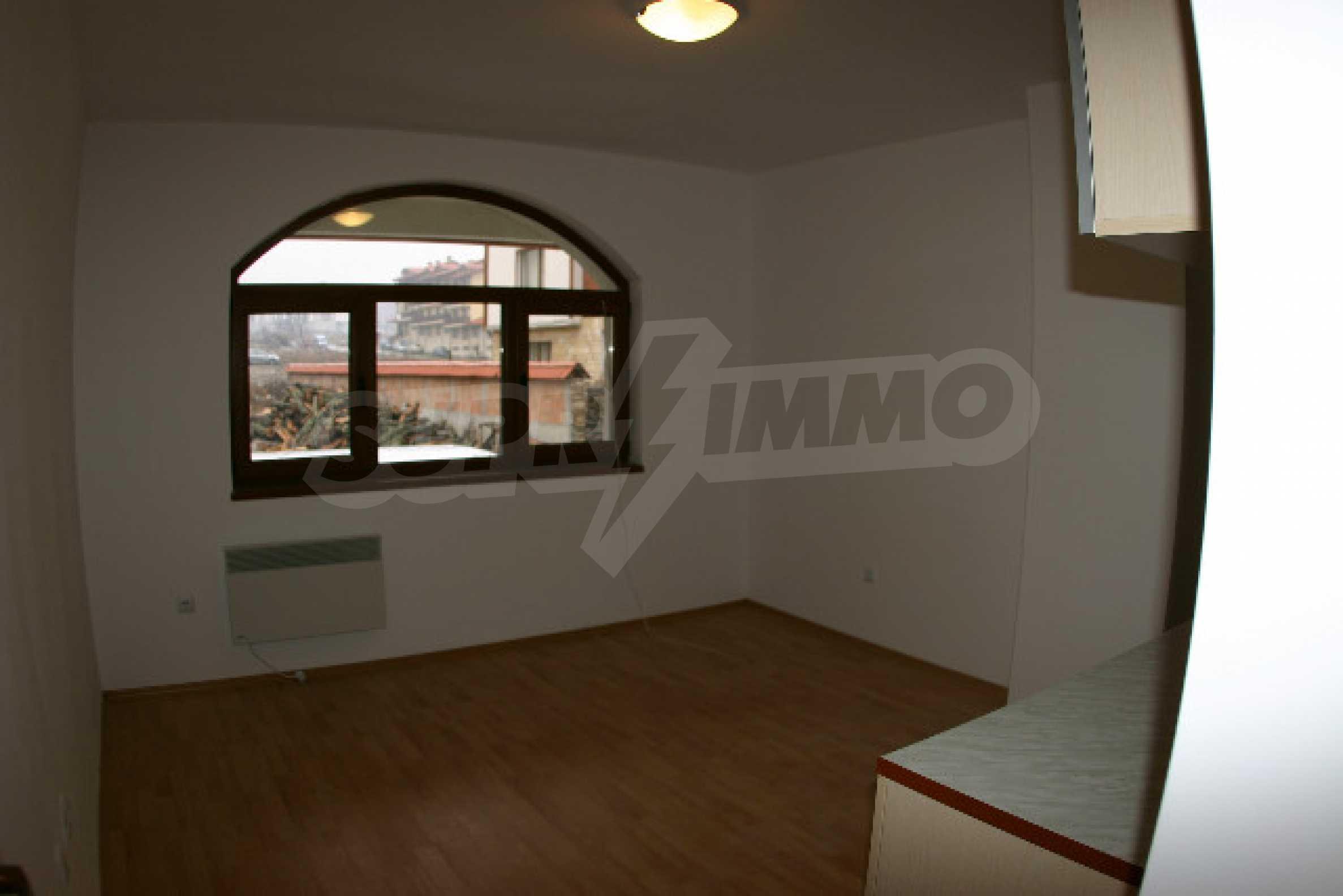 Продажа студии в курорте Банско 2