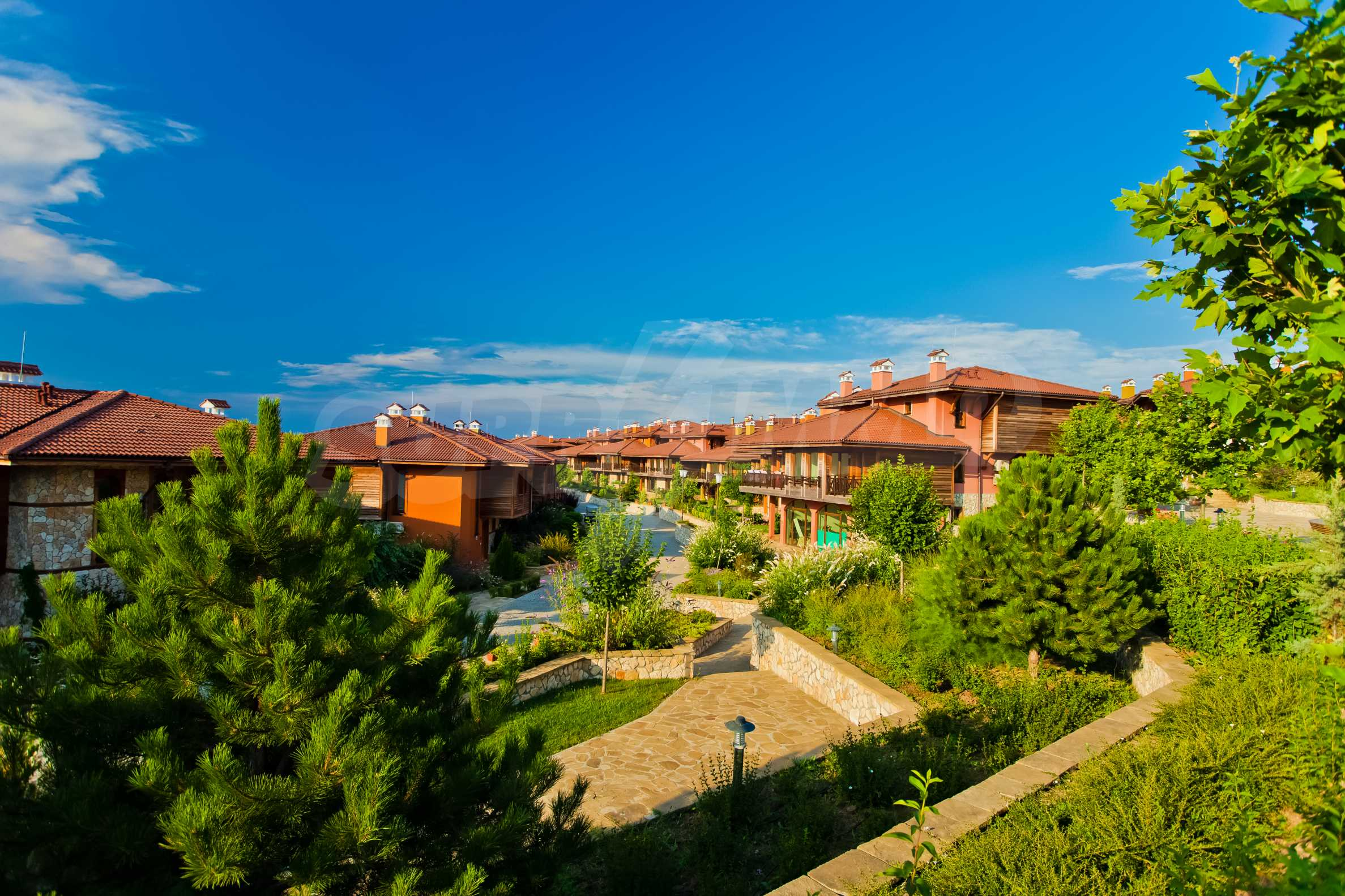Sozopolis - unique coastal complex of townhouses and apartments near Sozopol 7