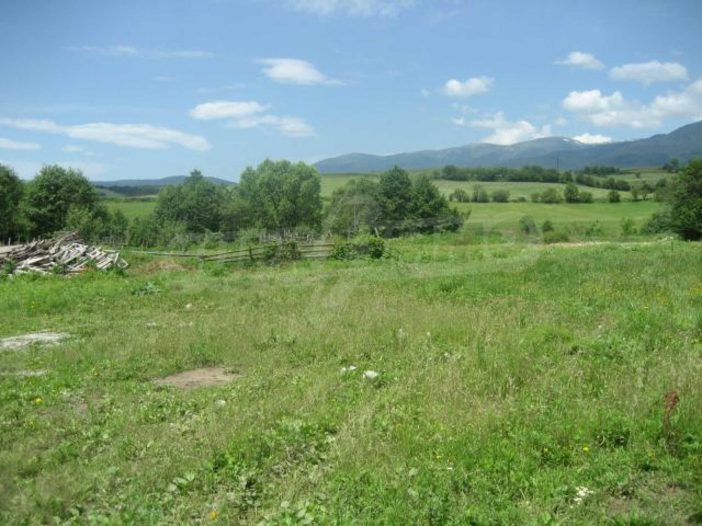 Regulated plot of land in Dolno Draglishte
