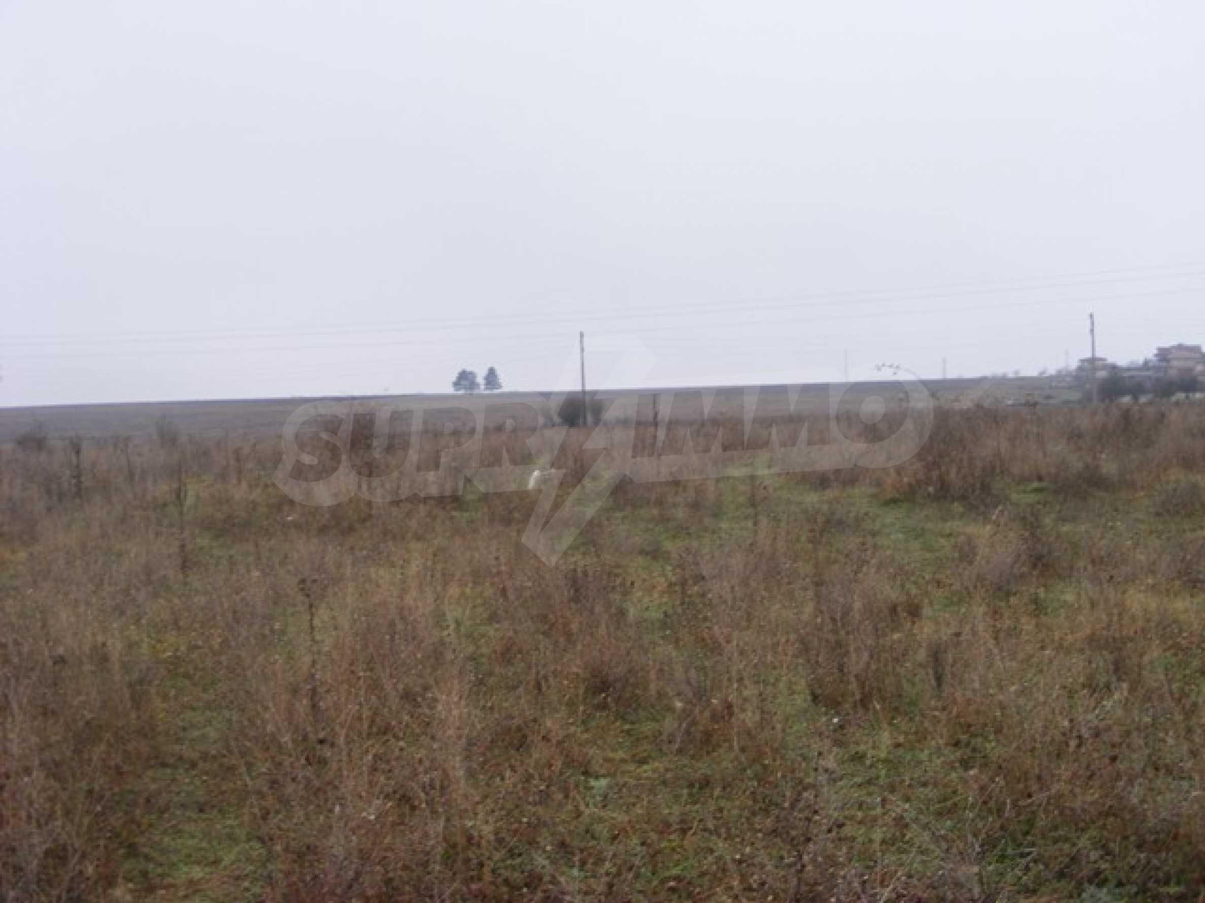 Panorama-Grundstück 3