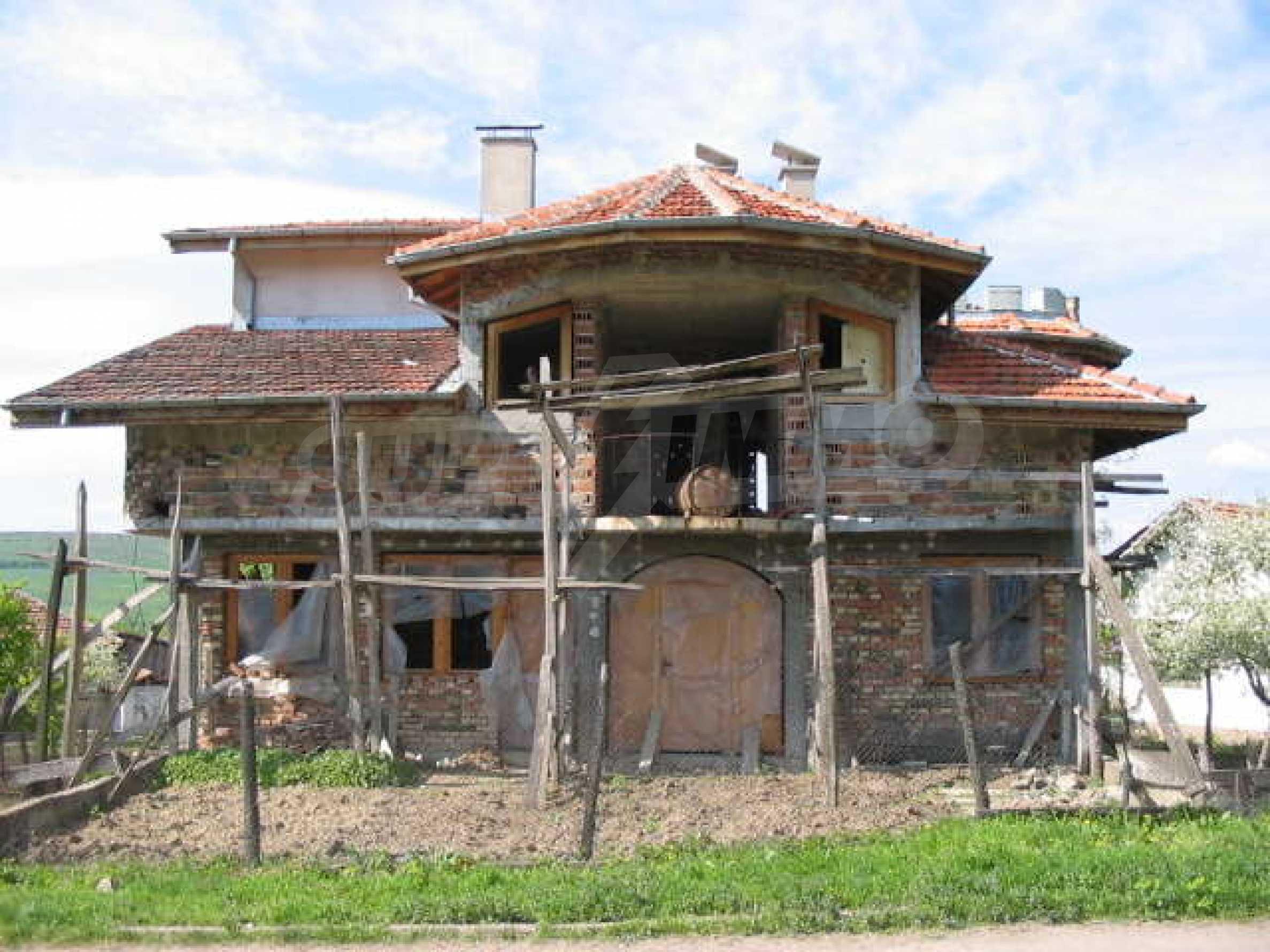Продажа дома возле г. Видин 2