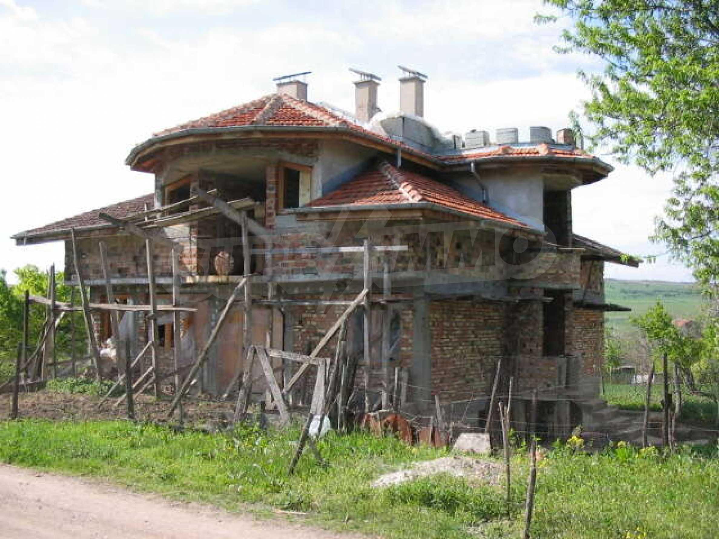 Продажа дома возле г. Видин 3